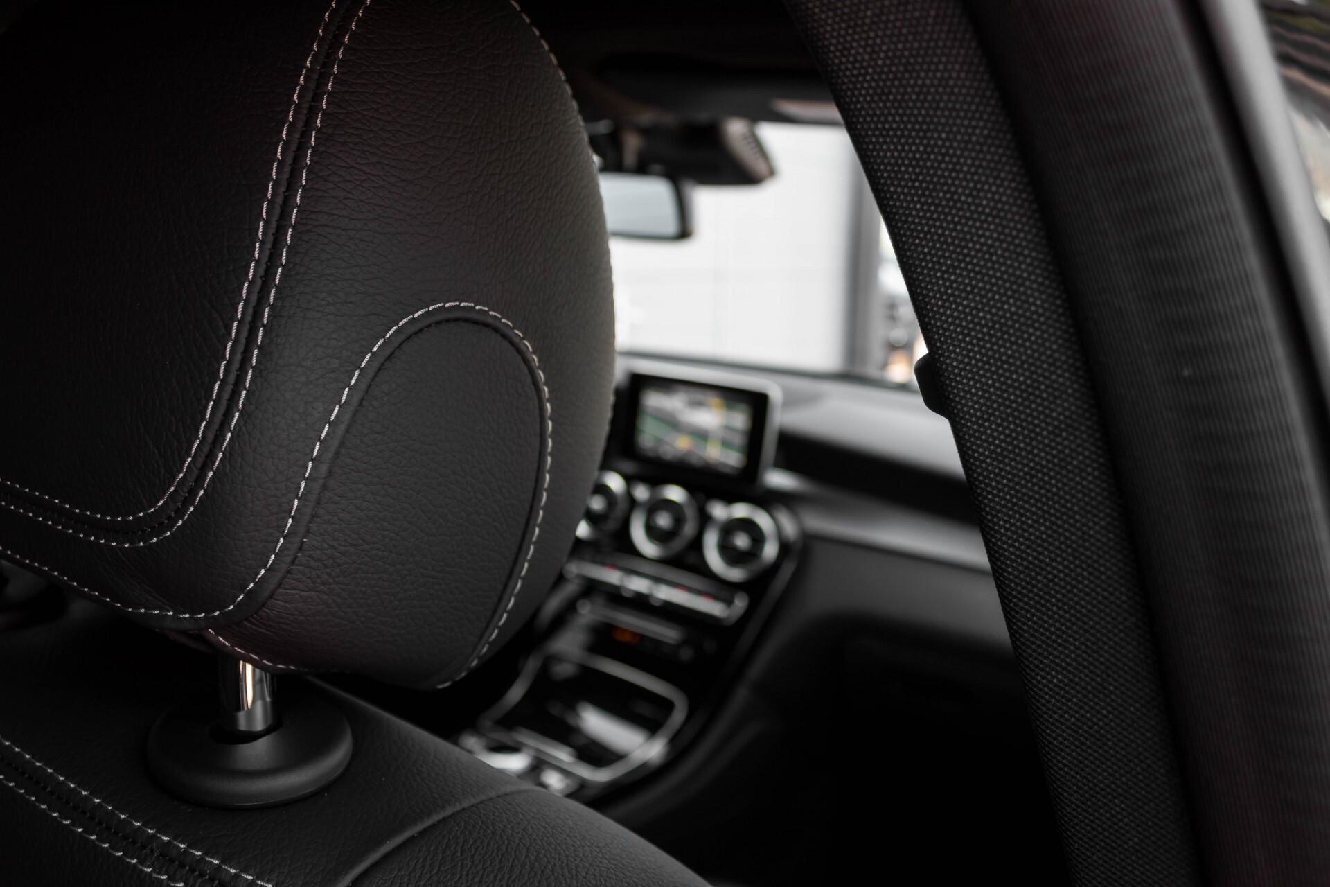Mercedes-Benz GLC Coupé 250 4-M AMG Night/Dak/Burmester/LED/360/ILS/Trekhaak Aut9 Foto 28