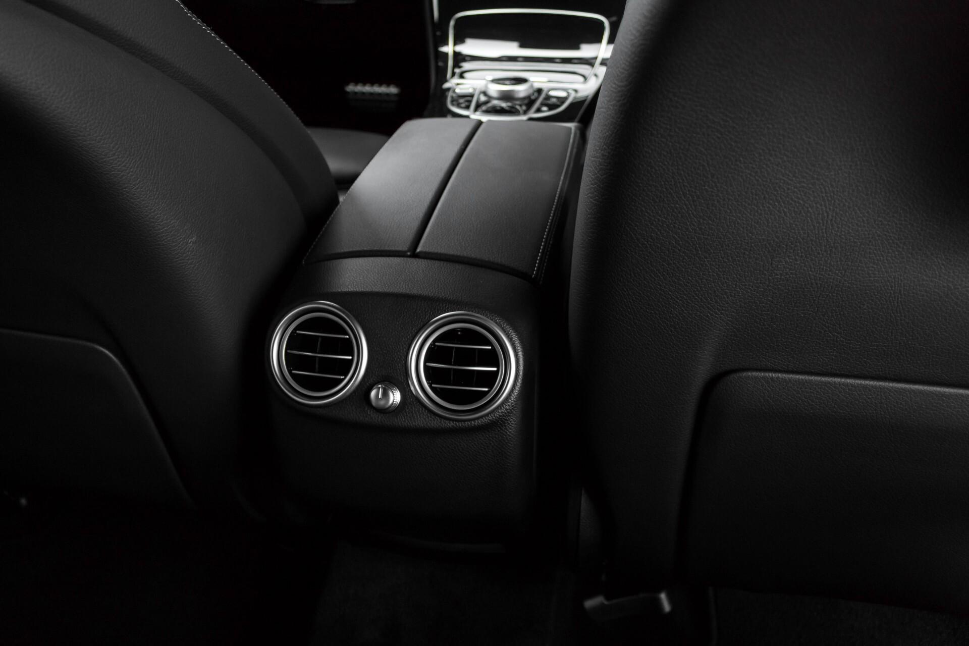 Mercedes-Benz GLC Coupé 250 4-M AMG Night/Dak/Burmester/LED/360/ILS/Trekhaak Aut9 Foto 30
