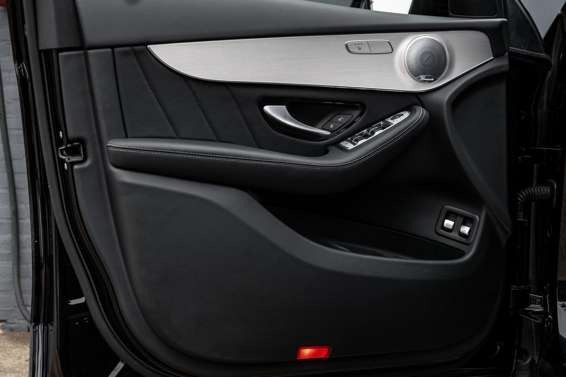 Mercedes-Benz GLC Coupé 250 4-M AMG Night/Dak/Burmester/LED/360/ILS/Trekhaak Aut9 Foto 32