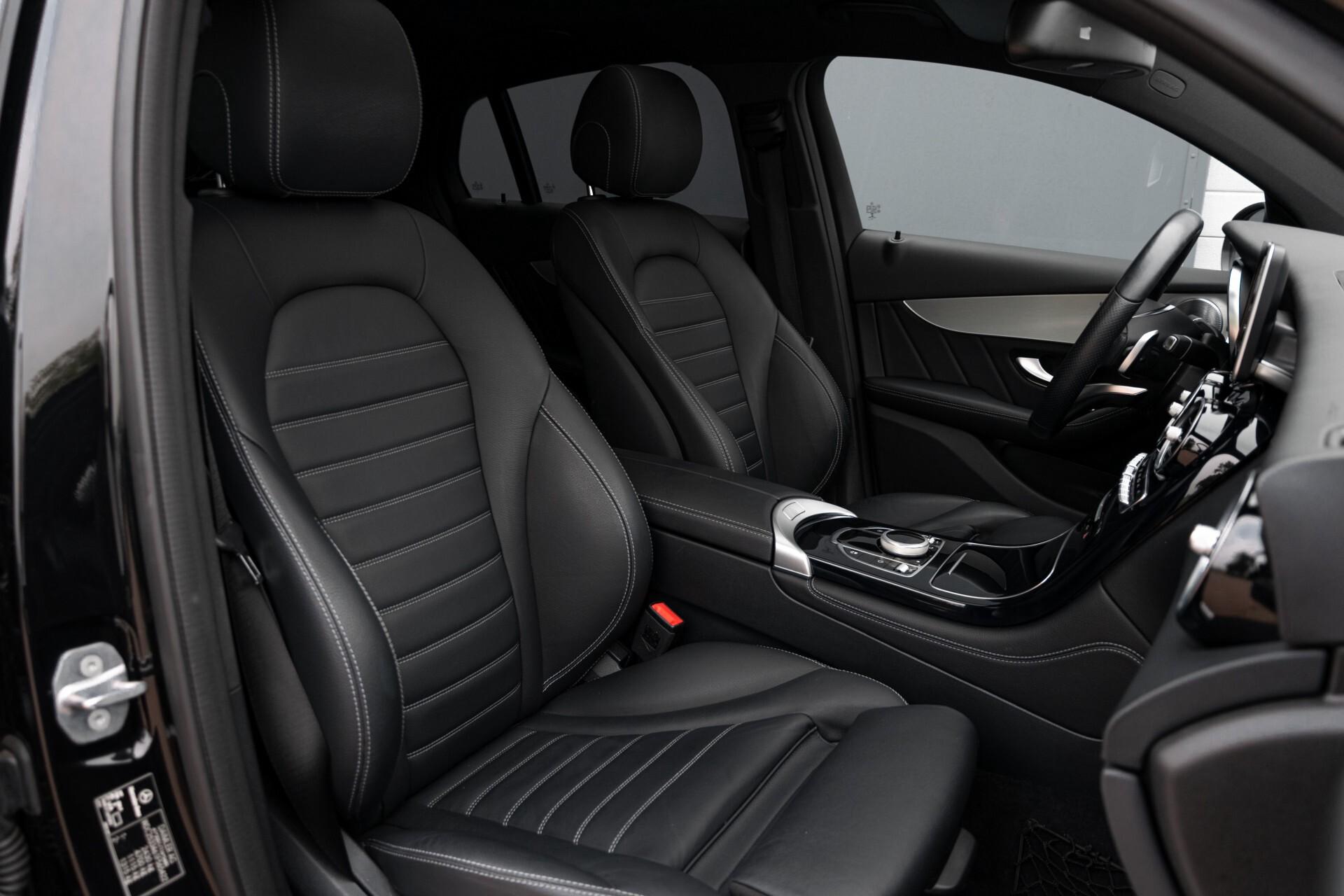 Mercedes-Benz GLC Coupé 250 4-M AMG Night/Dak/Burmester/LED/360/ILS/Trekhaak Aut9 Foto 4