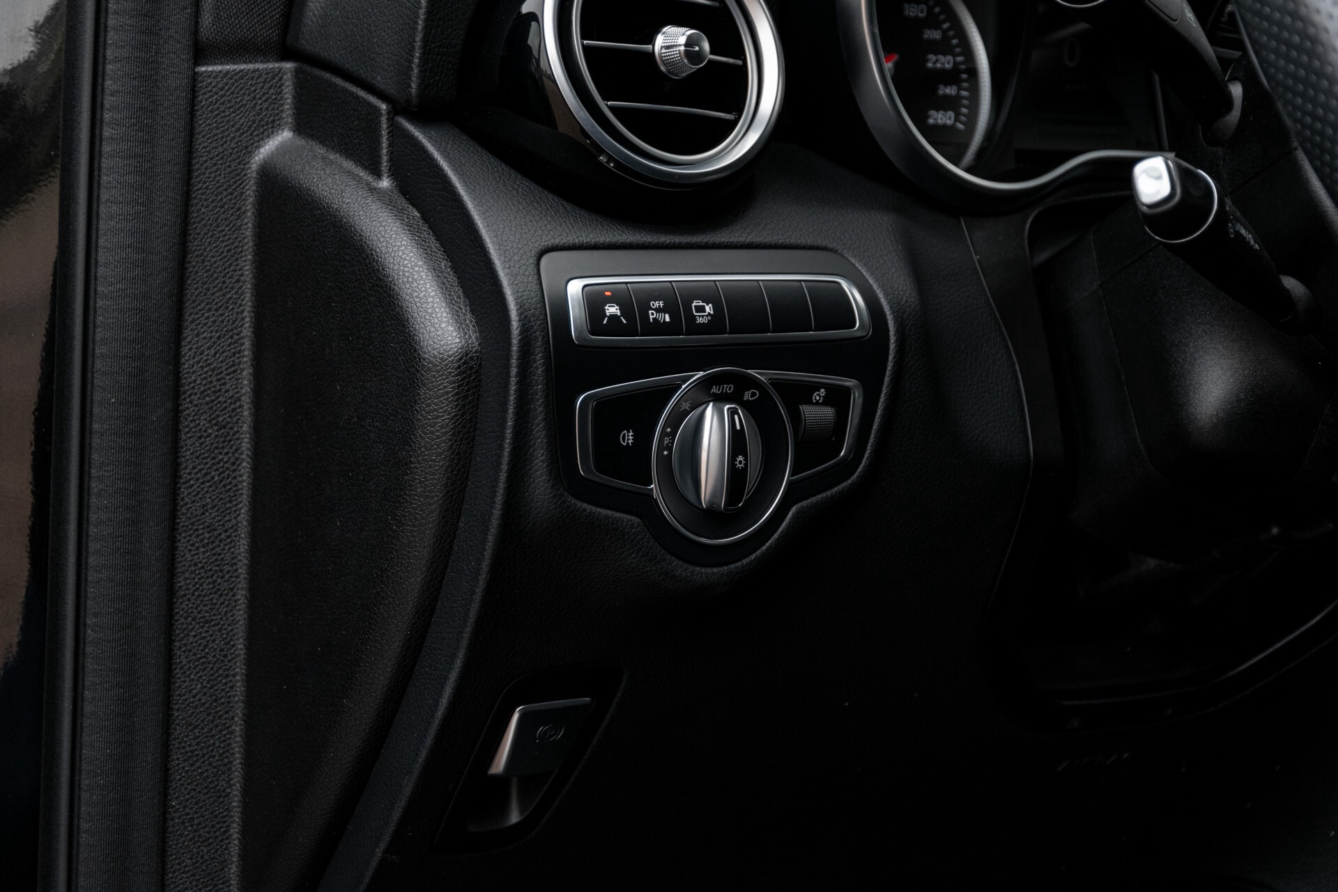 Mercedes-Benz GLC Coupé 250 4-M AMG Night/Dak/Burmester/LED/360/ILS/Trekhaak Aut9 Foto 41