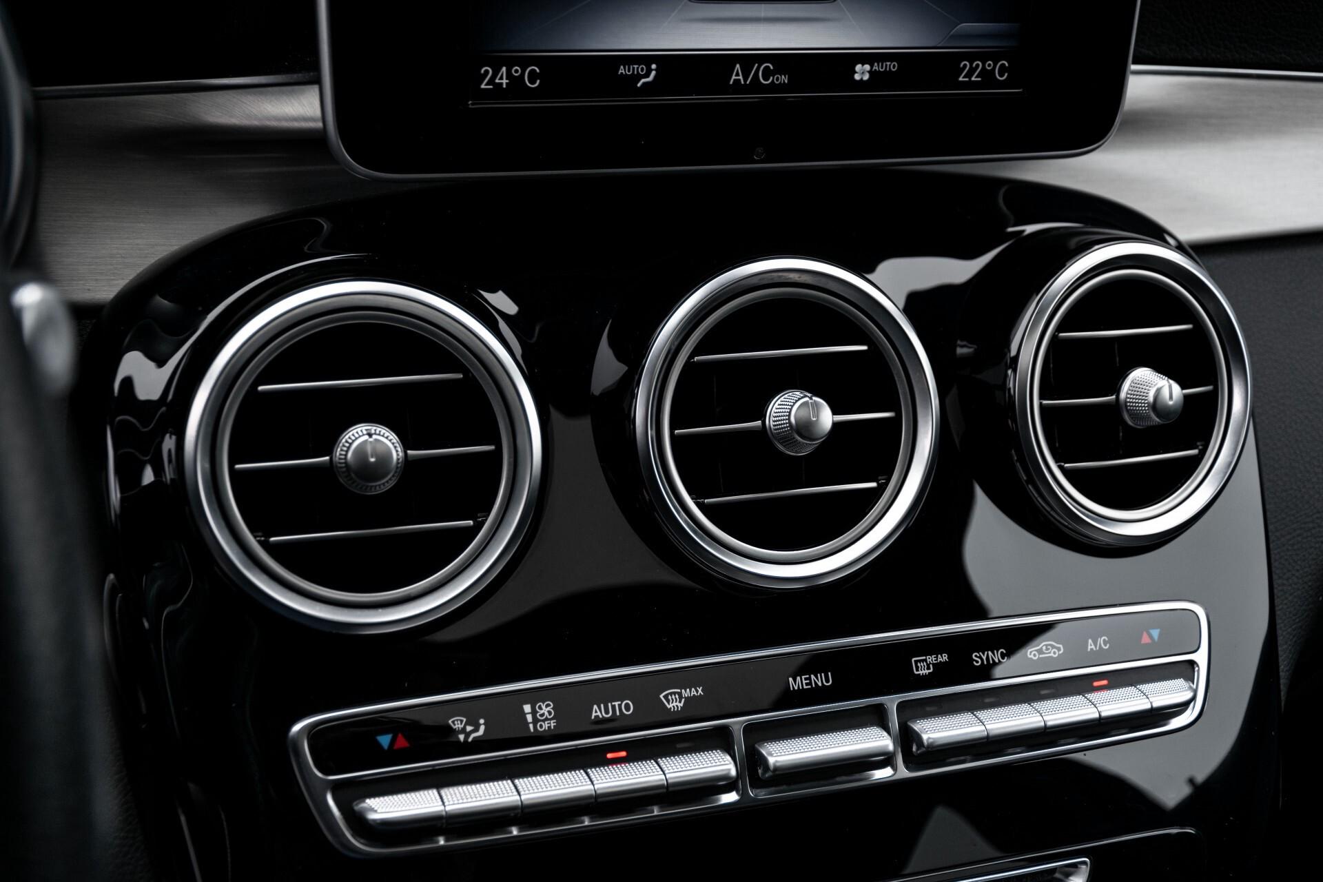 Mercedes-Benz GLC Coupé 250 4-M AMG Night/Dak/Burmester/LED/360/ILS/Trekhaak Aut9 Foto 42