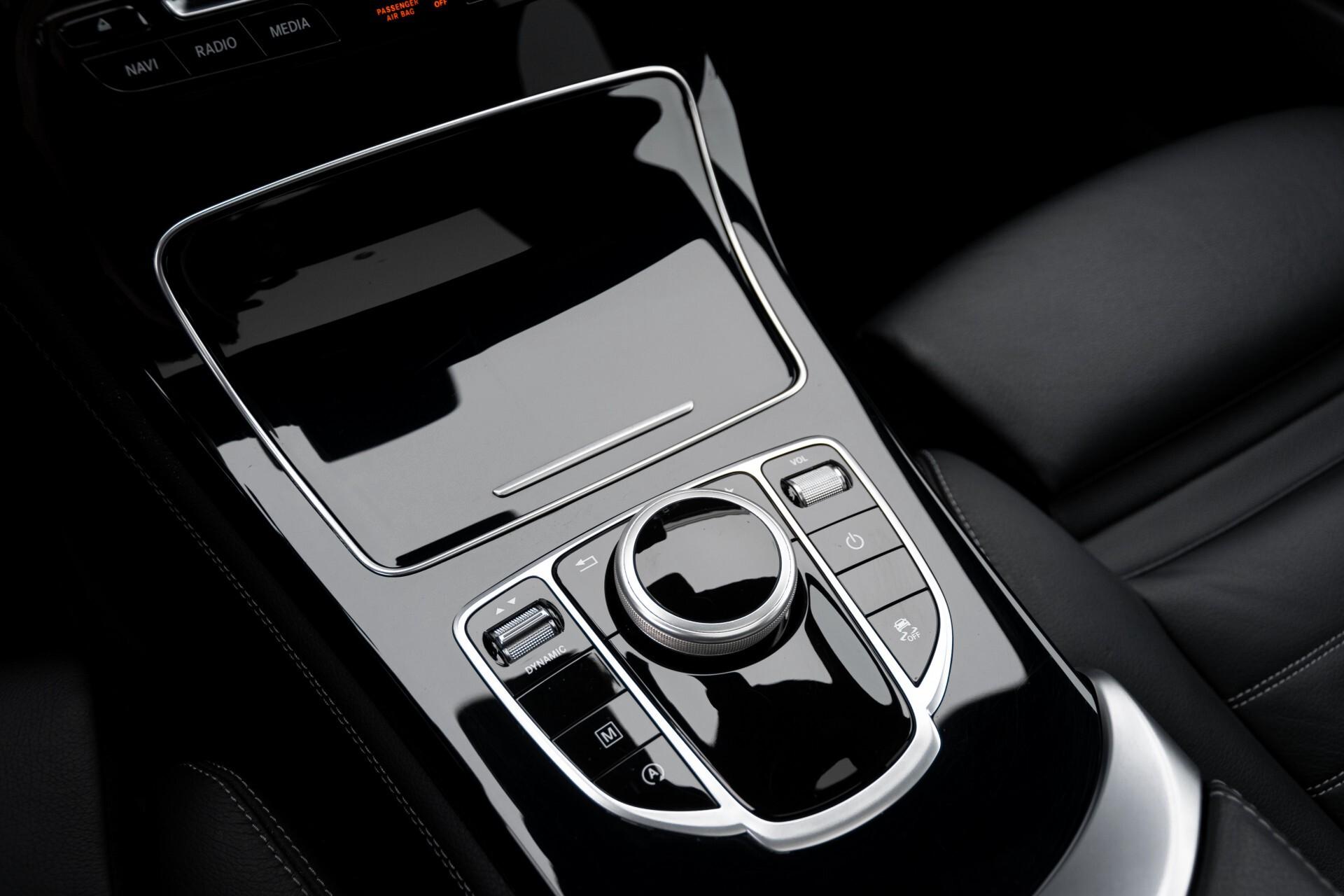 Mercedes-Benz GLC Coupé 250 4-M AMG Night/Dak/Burmester/LED/360/ILS/Trekhaak Aut9 Foto 44