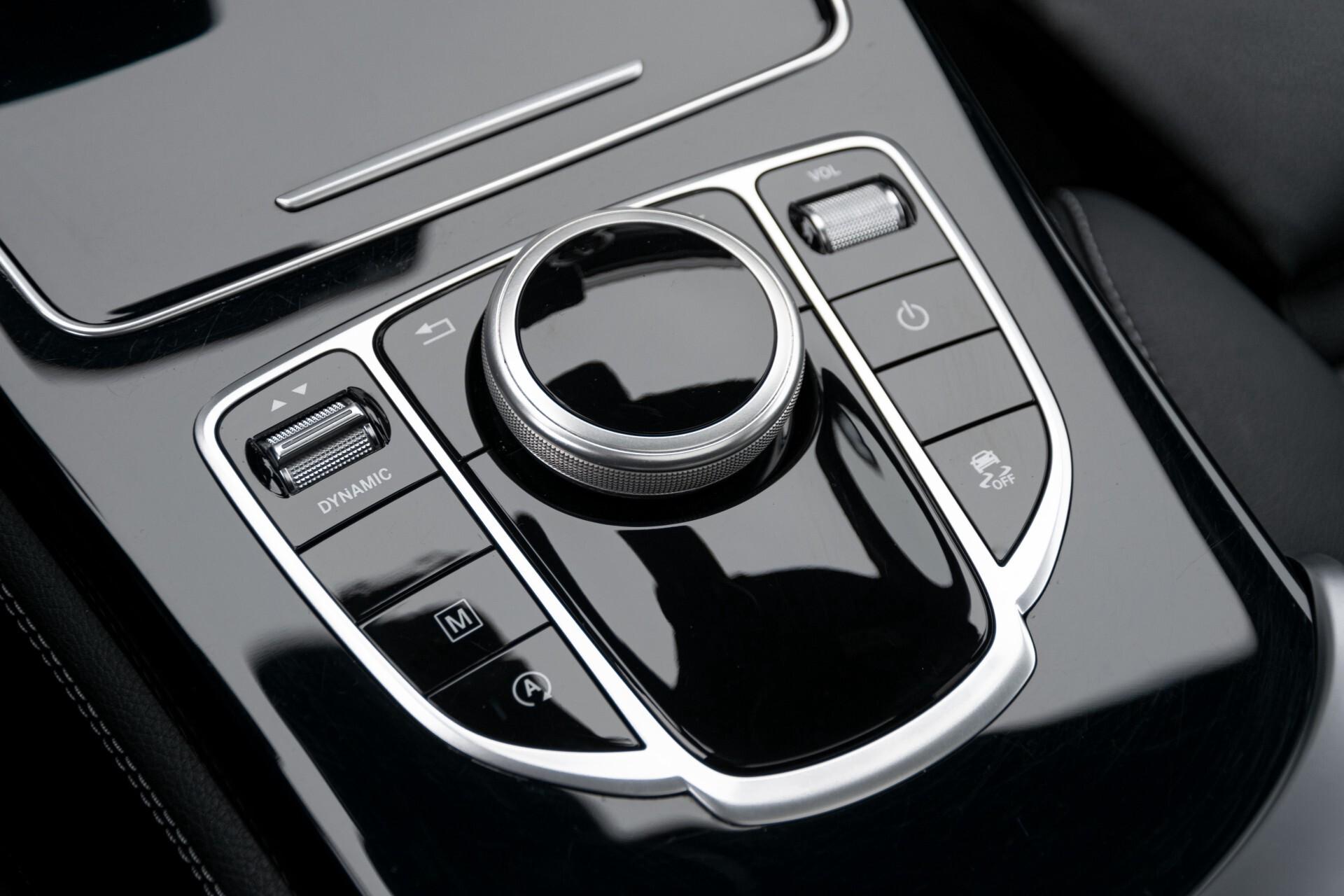 Mercedes-Benz GLC Coupé 250 4-M AMG Night/Dak/Burmester/LED/360/ILS/Trekhaak Aut9 Foto 45