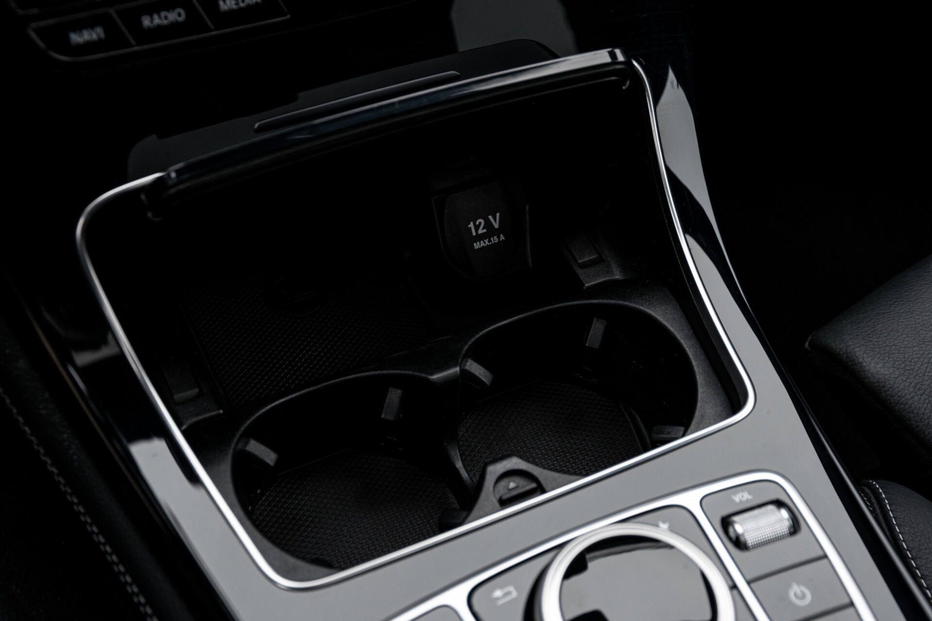 Mercedes-Benz GLC Coupé 250 4-M AMG Night/Dak/Burmester/LED/360/ILS/Trekhaak Aut9 Foto 46