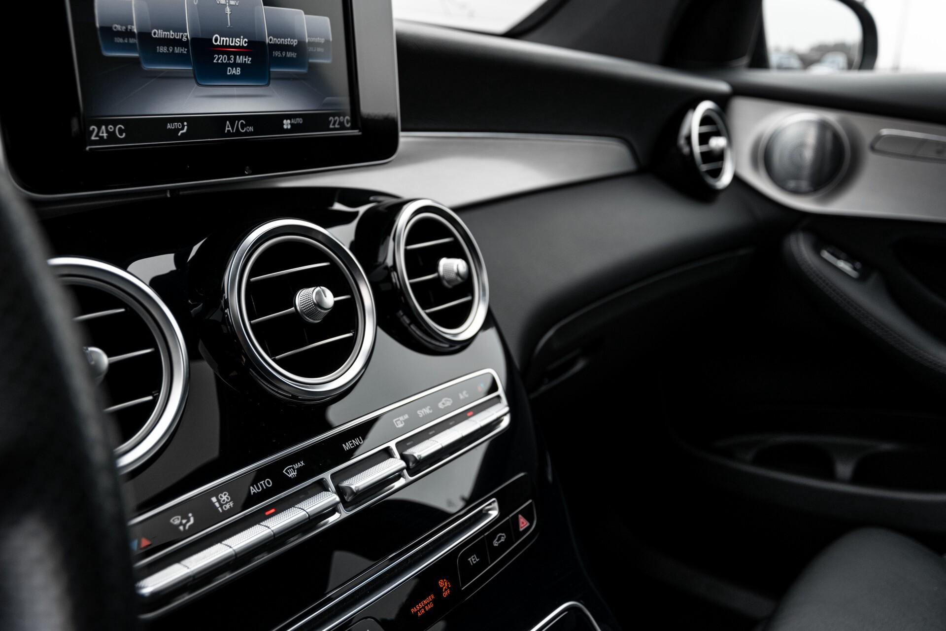 Mercedes-Benz GLC Coupé 250 4-M AMG Night/Dak/Burmester/LED/360/ILS/Trekhaak Aut9 Foto 47