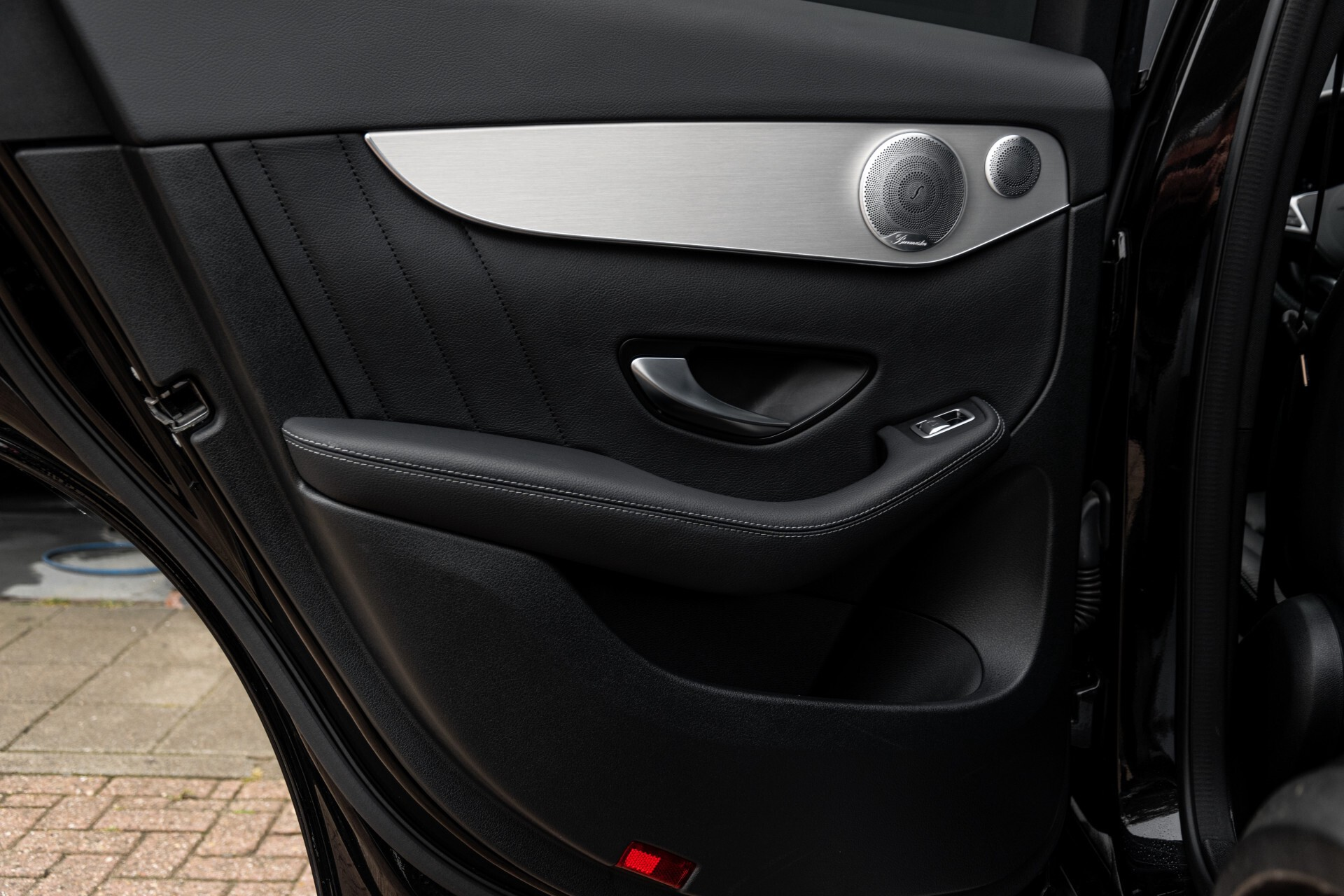 Mercedes-Benz GLC Coupé 250 4-M AMG Night/Dak/Burmester/LED/360/ILS/Trekhaak Aut9 Foto 48