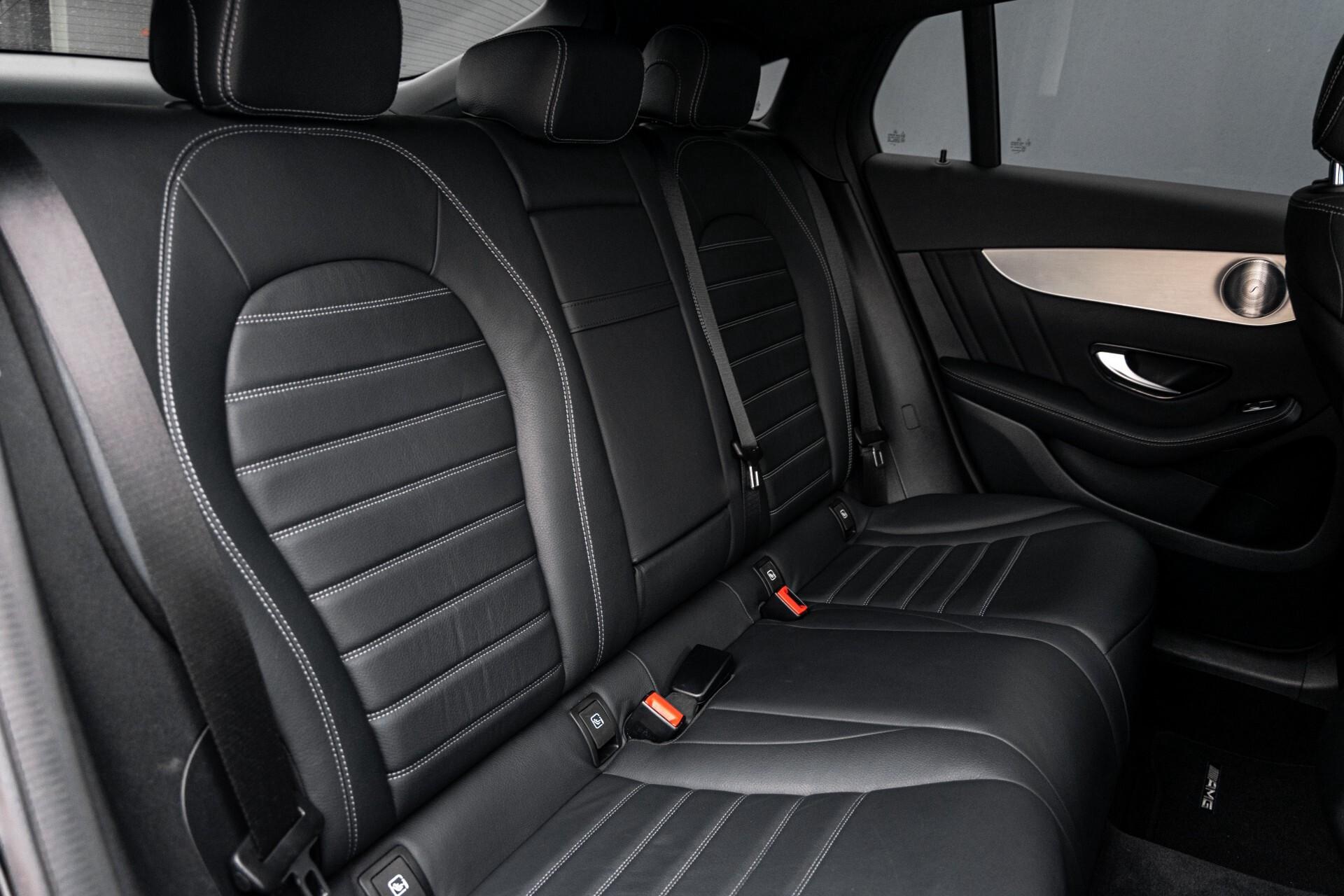Mercedes-Benz GLC Coupé 250 4-M AMG Night/Dak/Burmester/LED/360/ILS/Trekhaak Aut9 Foto 5