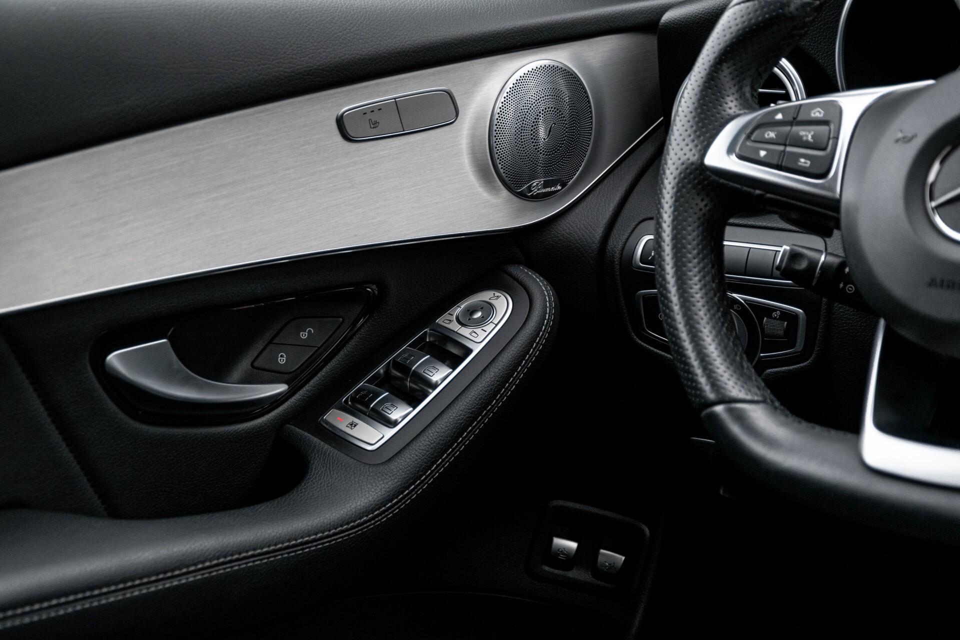 Mercedes-Benz GLC Coupé 250 4-M AMG Night/Dak/Burmester/LED/360/ILS/Trekhaak Aut9 Foto 50