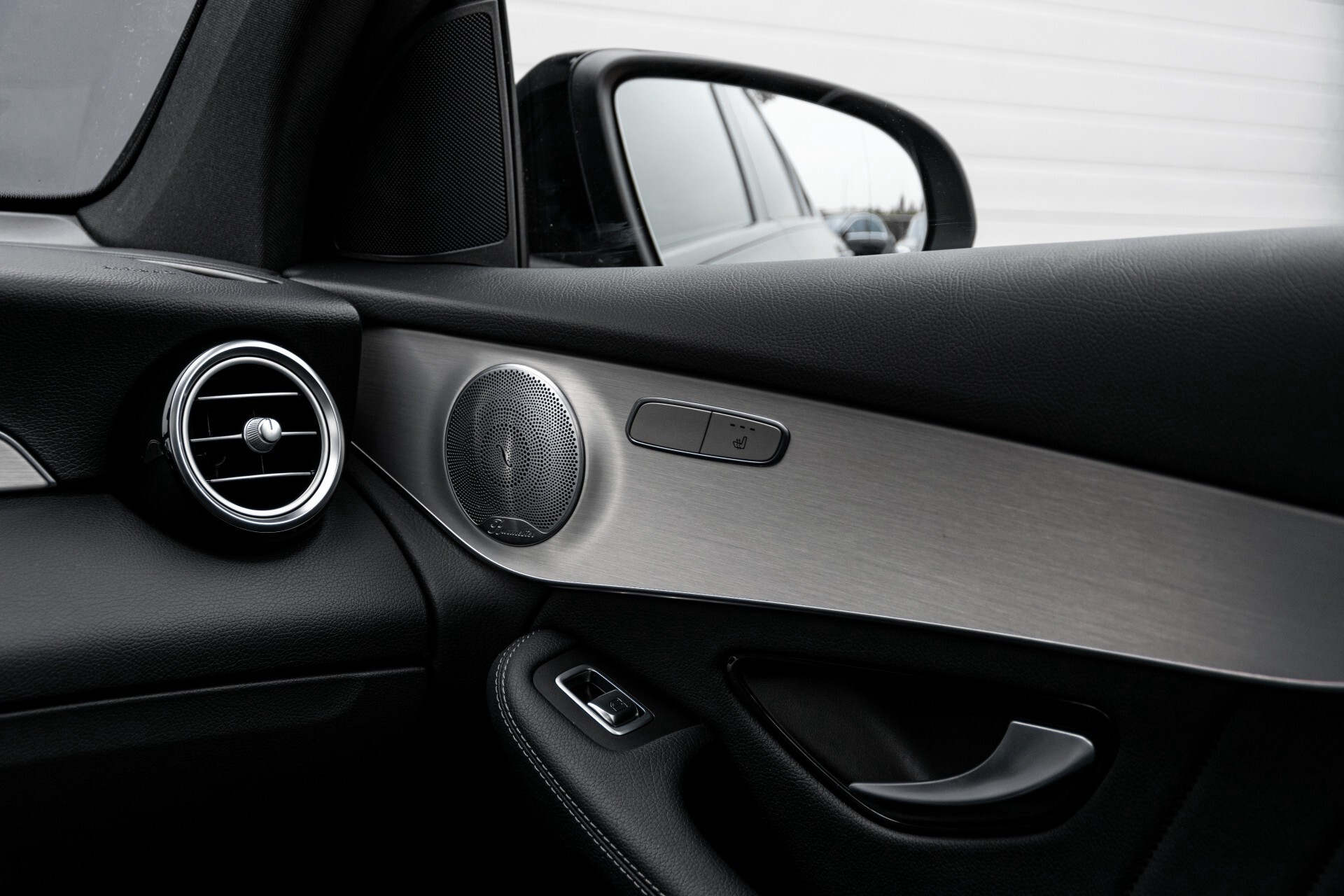 Mercedes-Benz GLC Coupé 250 4-M AMG Night/Dak/Burmester/LED/360/ILS/Trekhaak Aut9 Foto 51