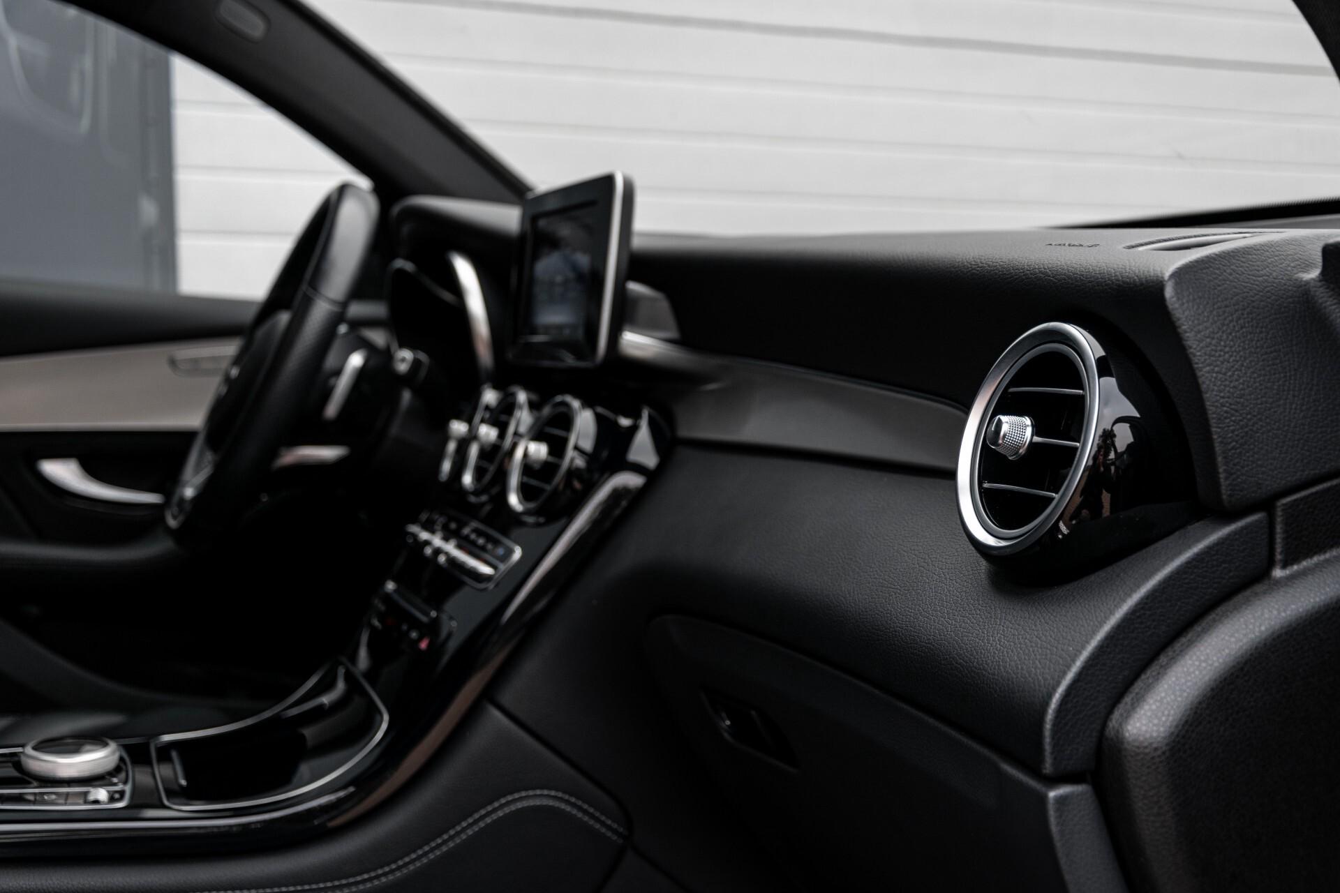 Mercedes-Benz GLC Coupé 250 4-M AMG Night/Dak/Burmester/LED/360/ILS/Trekhaak Aut9 Foto 52