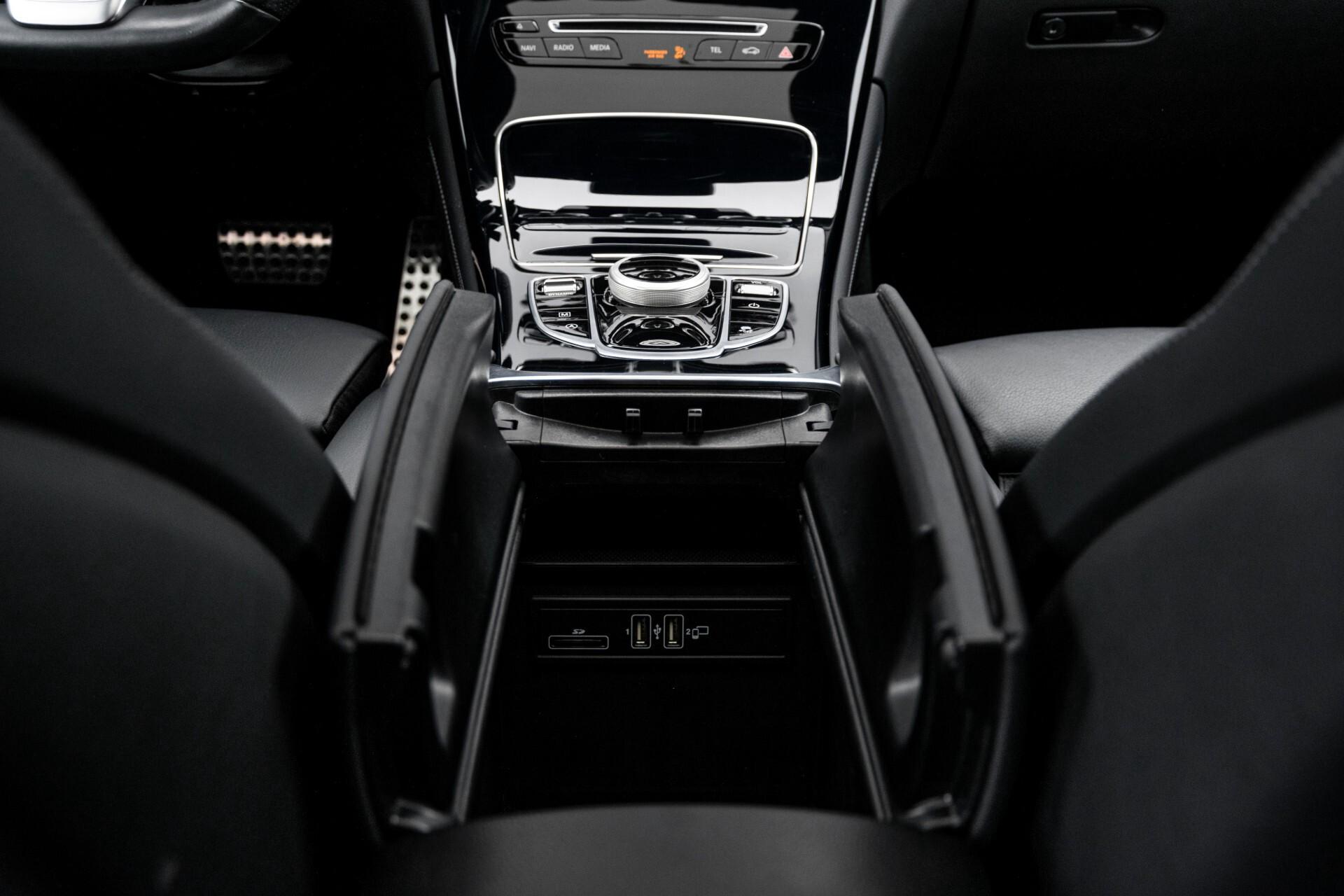 Mercedes-Benz GLC Coupé 250 4-M AMG Night/Dak/Burmester/LED/360/ILS/Trekhaak Aut9 Foto 53