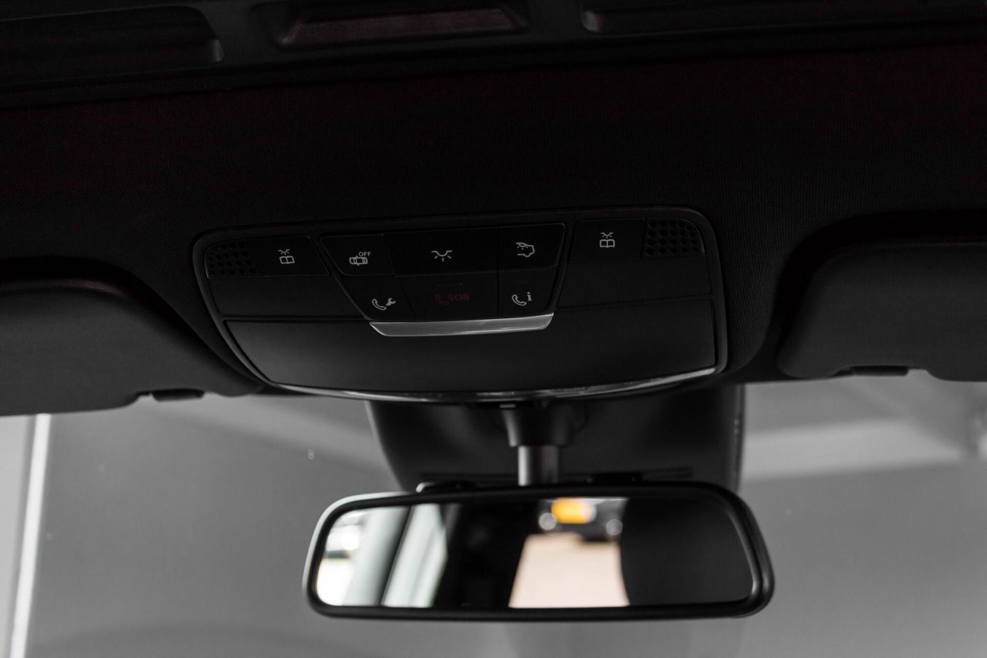 Mercedes-Benz GLC Coupé 250 4-M AMG Night/Dak/Burmester/LED/360/ILS/Trekhaak Aut9 Foto 54