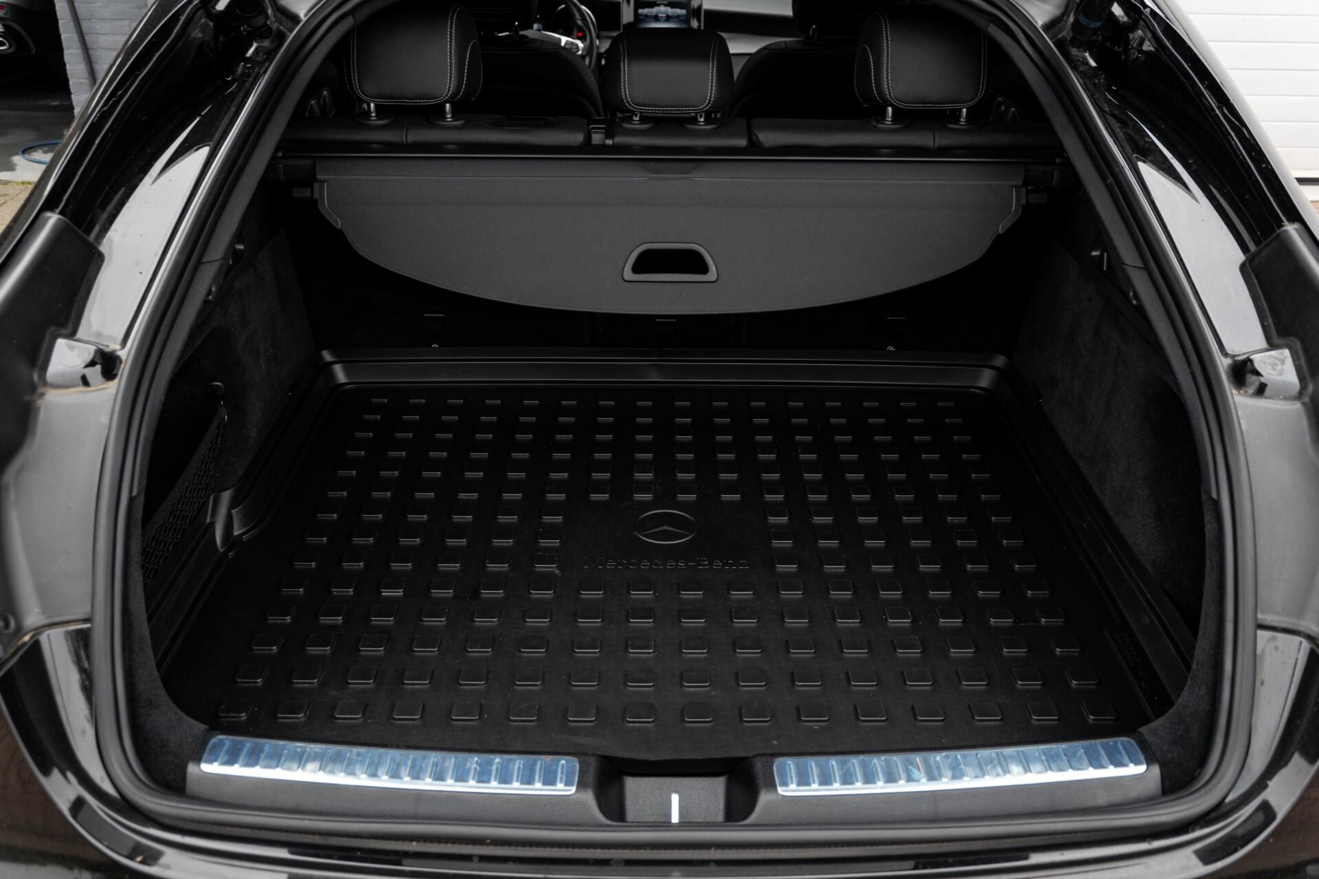 Mercedes-Benz GLC Coupé 250 4-M AMG Night/Dak/Burmester/LED/360/ILS/Trekhaak Aut9 Foto 58