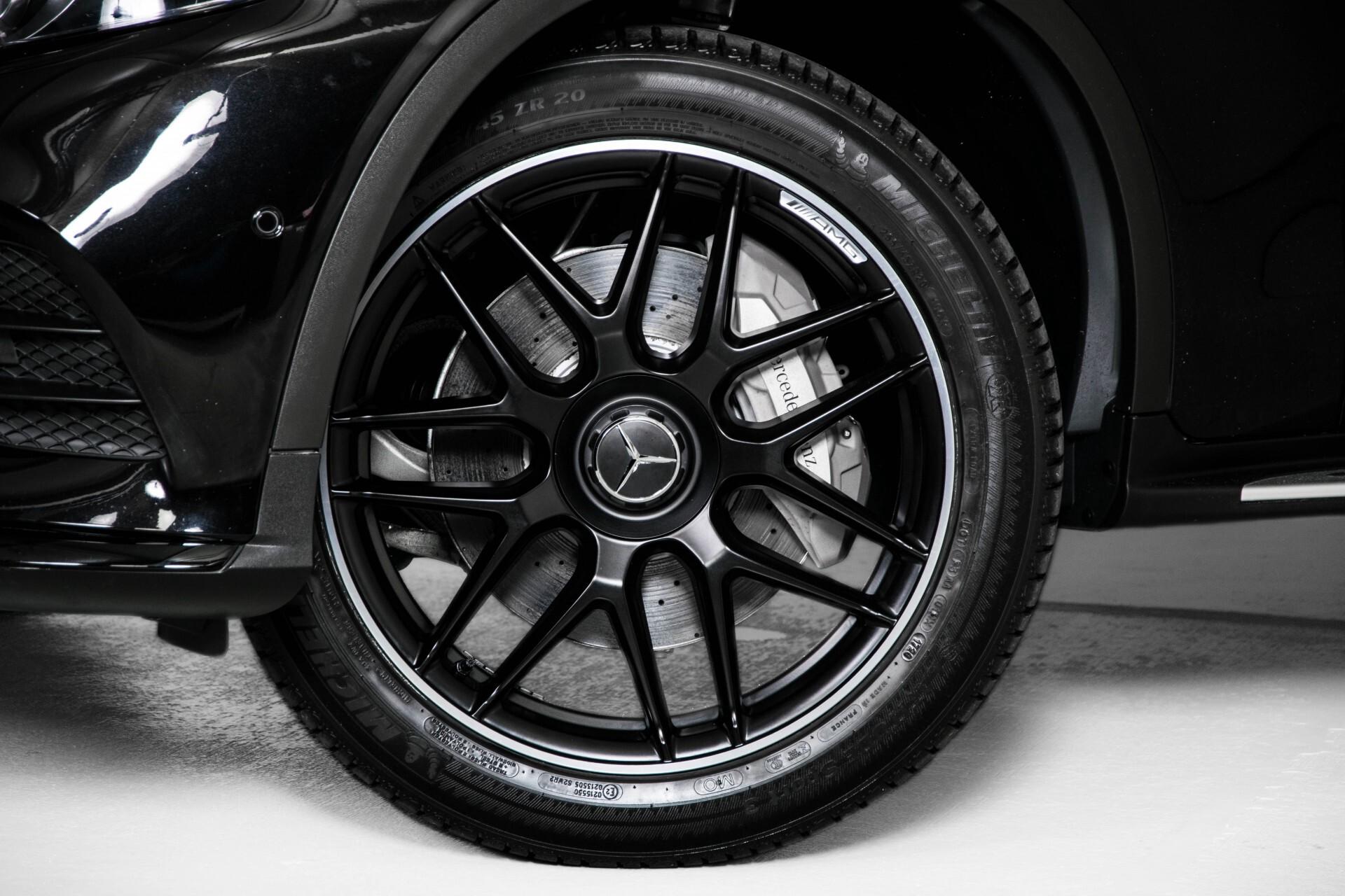 Mercedes-Benz GLC Coupé 250 4-M AMG Night/Dak/Burmester/LED/360/ILS/Trekhaak Aut9 Foto 62