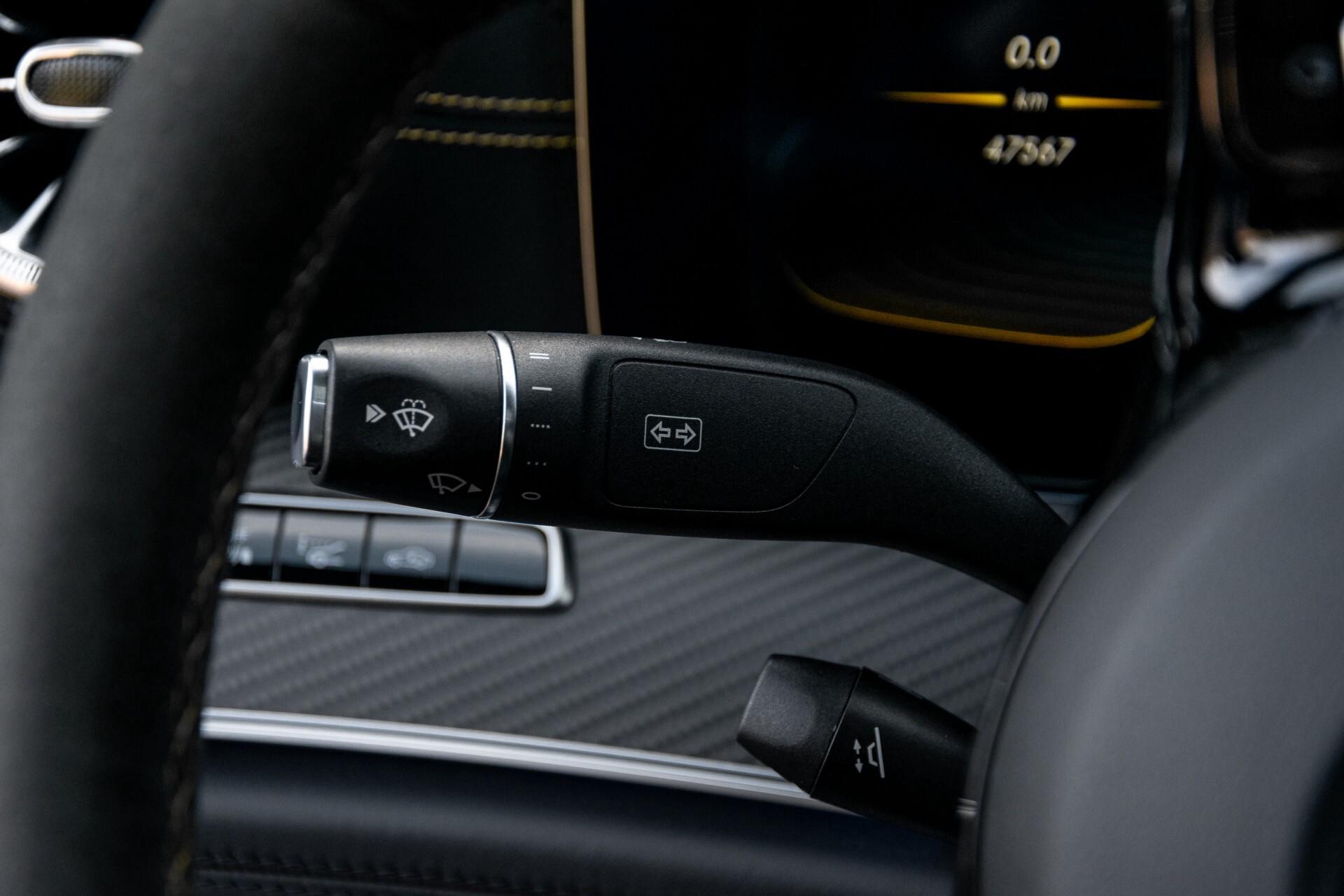 Mercedes-Benz AMG GT 4-Door Coupe 63 S 4MATIC+ Edition 1 Keramisch/Carbon/First Class/Dynamic Plus/Burmester High End 3D Aut9 Foto 11