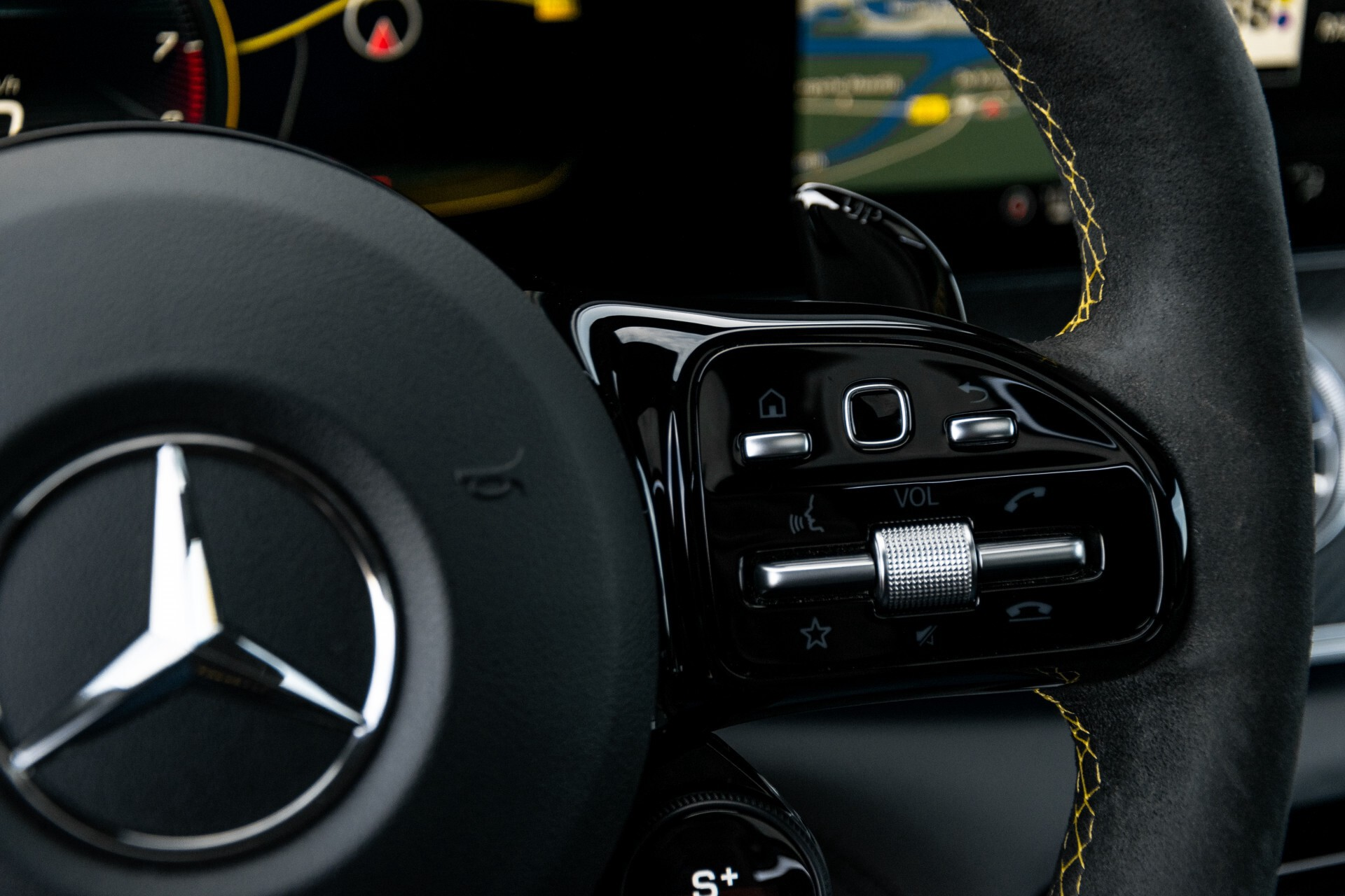 Mercedes-Benz AMG GT 4-Door Coupe 63 S 4MATIC+ Edition 1 Keramisch/Carbon/First Class/Dynamic Plus/Burmester High End 3D Aut9 Foto 17
