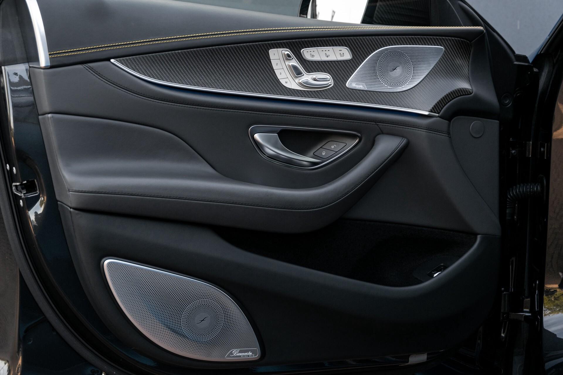 Mercedes-Benz AMG GT 4-Door Coupe 63 S 4MATIC+ Edition 1 Keramisch/Carbon/First Class/Dynamic Plus/Burmester High End 3D Aut9 Foto 18