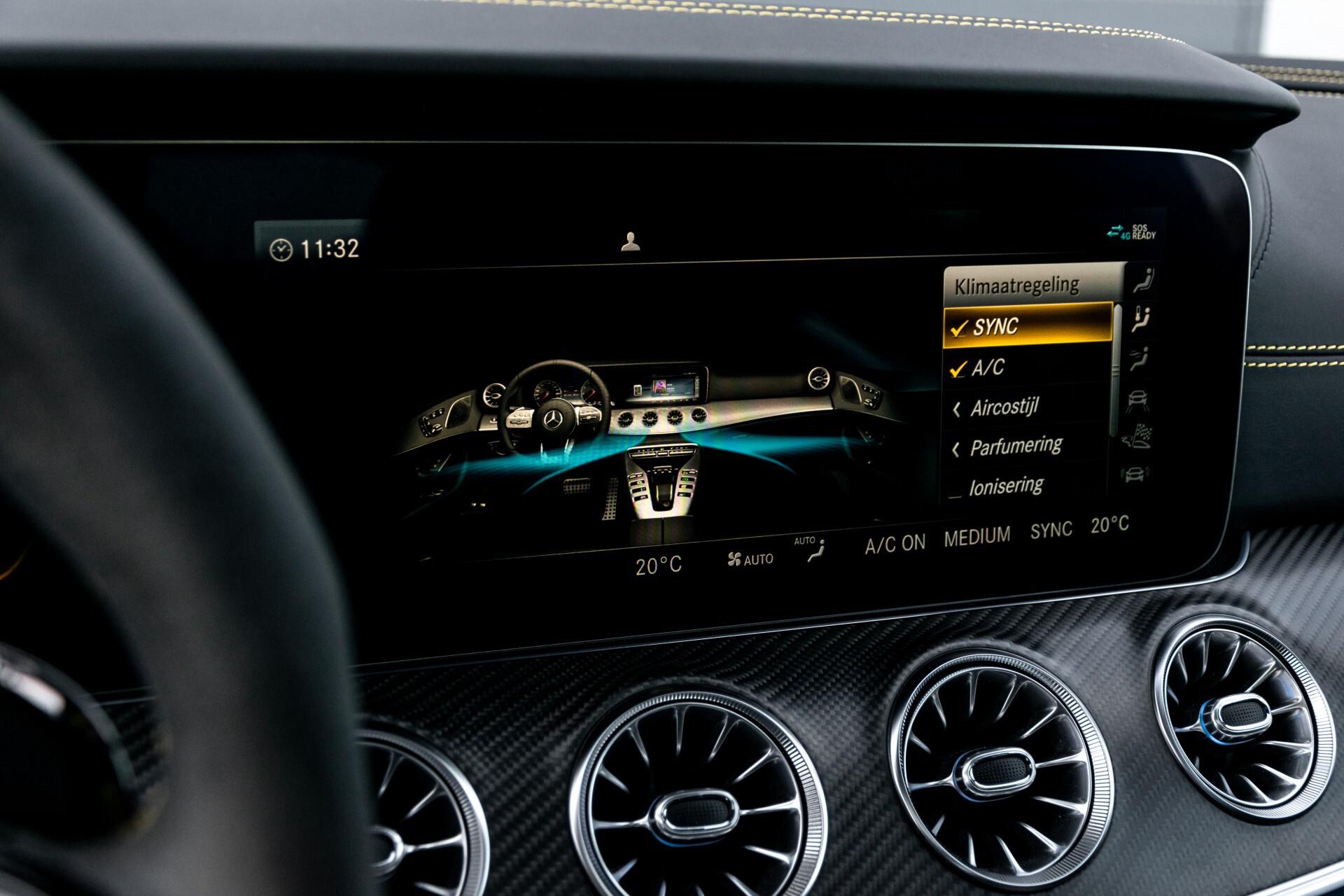 Mercedes-Benz AMG GT 4-Door Coupe 63 S 4MATIC+ Edition 1 Keramisch/Carbon/First Class/Dynamic Plus/Burmester High End 3D Aut9 Foto 31