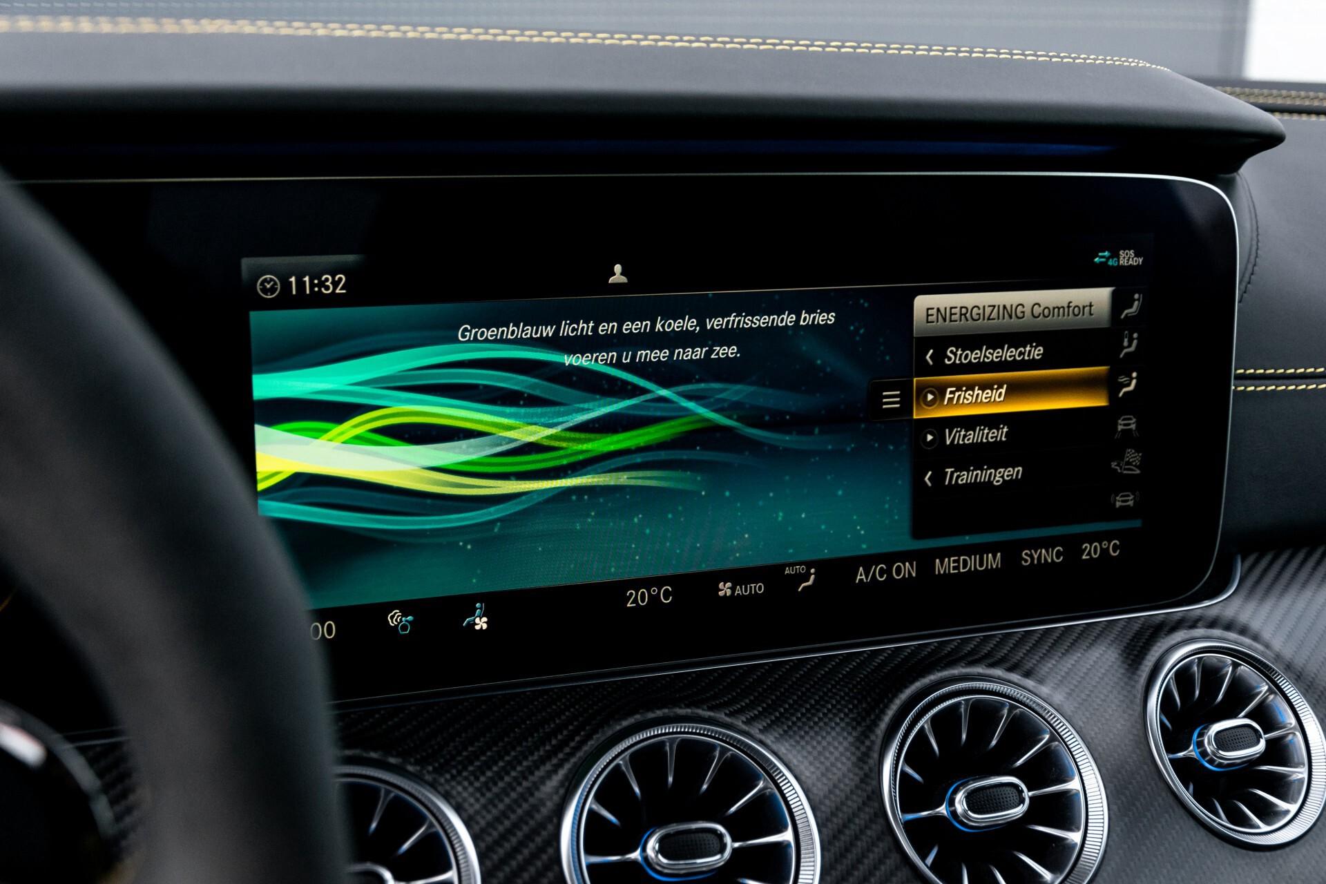 Mercedes-Benz AMG GT 4-Door Coupe 63 S 4MATIC+ Edition 1 Keramisch/Carbon/First Class/Dynamic Plus/Burmester High End 3D Aut9 Foto 33