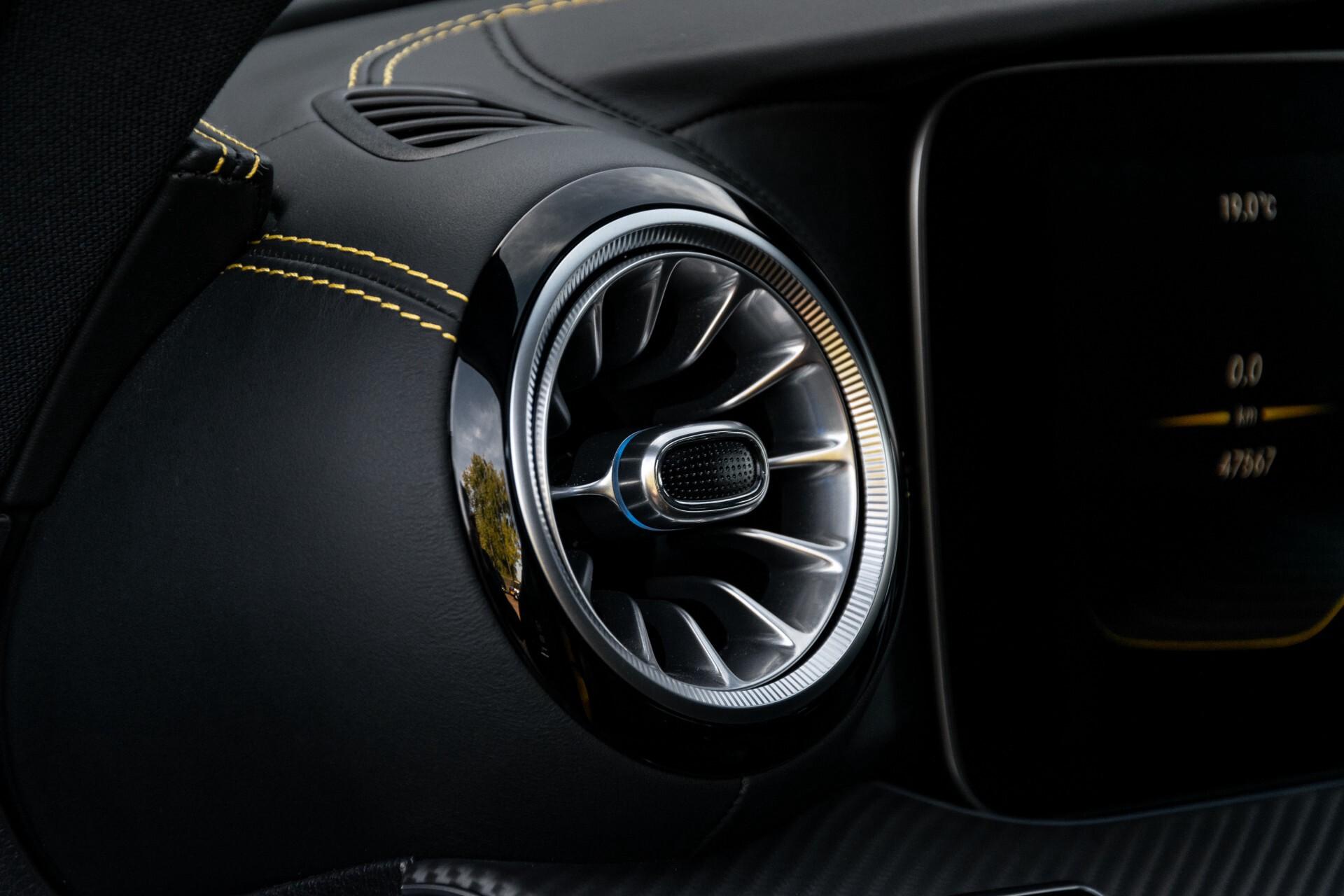 Mercedes-Benz AMG GT 4-Door Coupe 63 S 4MATIC+ Edition 1 Keramisch/Carbon/First Class/Dynamic Plus/Burmester High End 3D Aut9 Foto 34