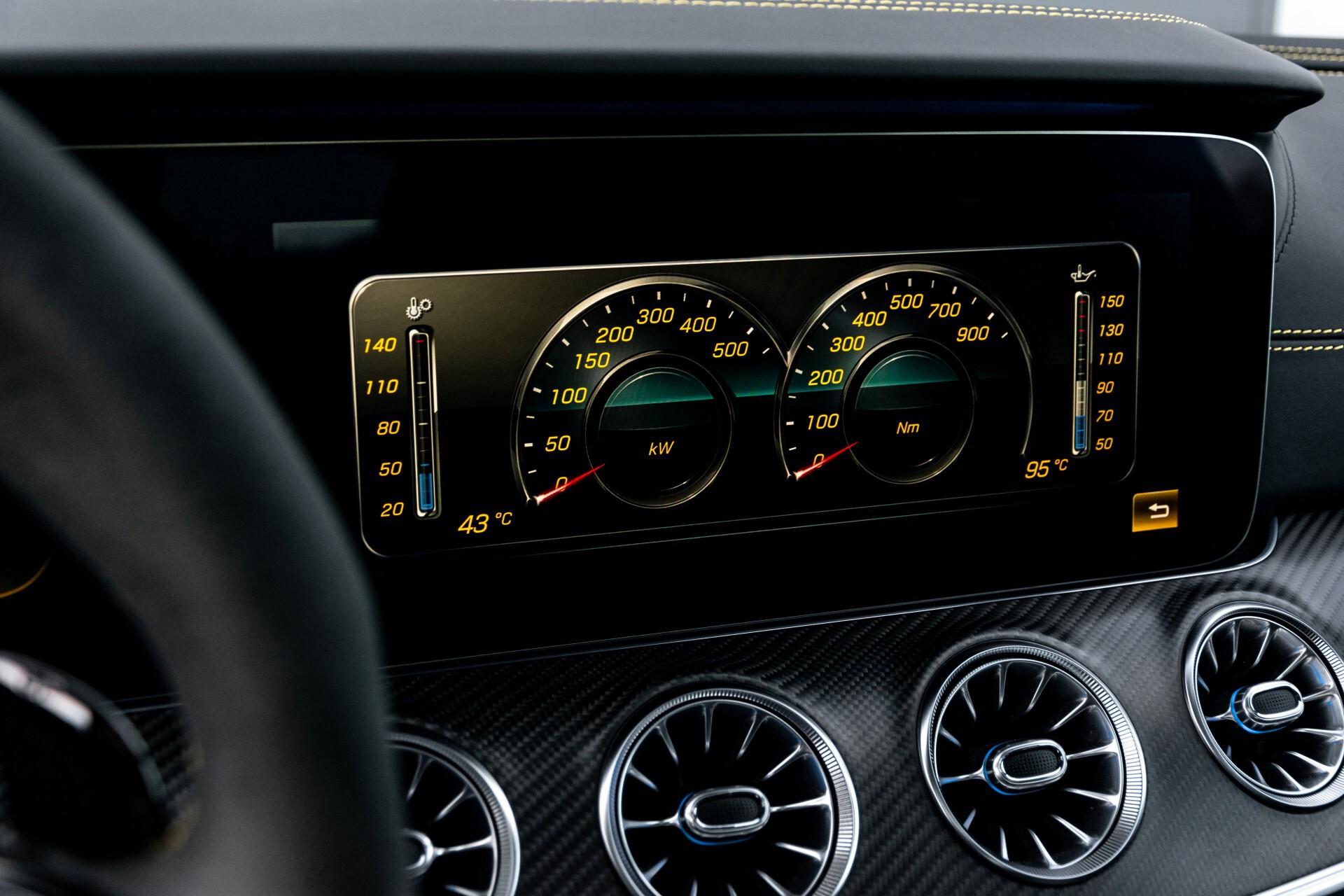 Mercedes-Benz AMG GT 4-Door Coupe 63 S 4MATIC+ Edition 1 Keramisch/Carbon/First Class/Dynamic Plus/Burmester High End 3D Aut9 Foto 35