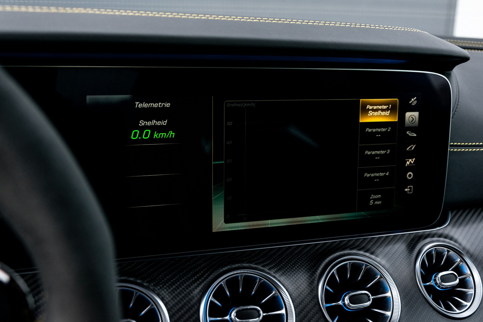 Mercedes-Benz AMG GT 4-Door Coupe 63 S 4MATIC+ Edition 1 Keramisch/Carbon/First Class/Dynamic Plus/Burmester High End 3D Aut9 Foto 41