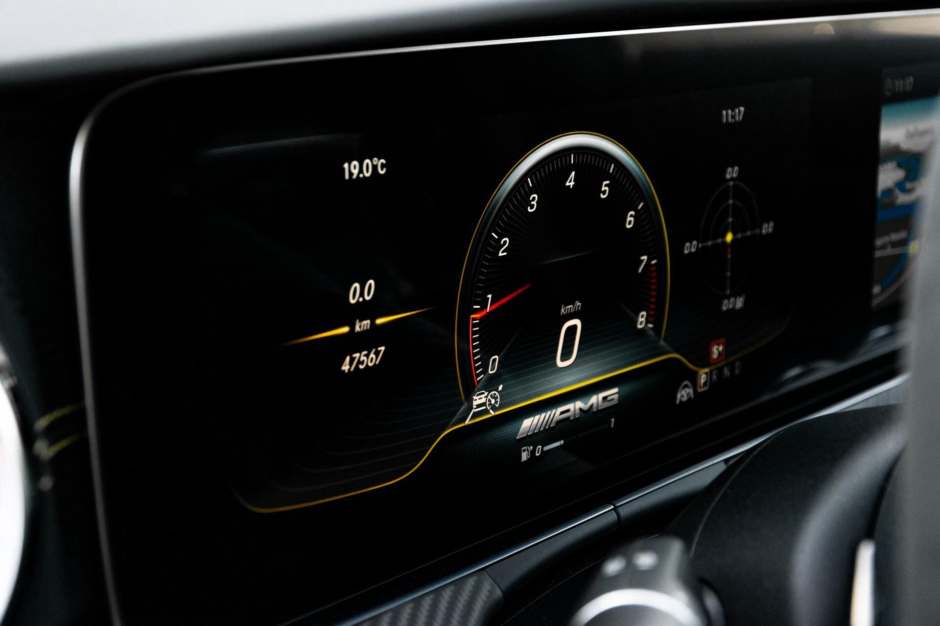 Mercedes-Benz AMG GT 4-Door Coupe 63 S 4MATIC+ Edition 1 Keramisch/Carbon/First Class/Dynamic Plus/Burmester High End 3D Aut9 Foto 42