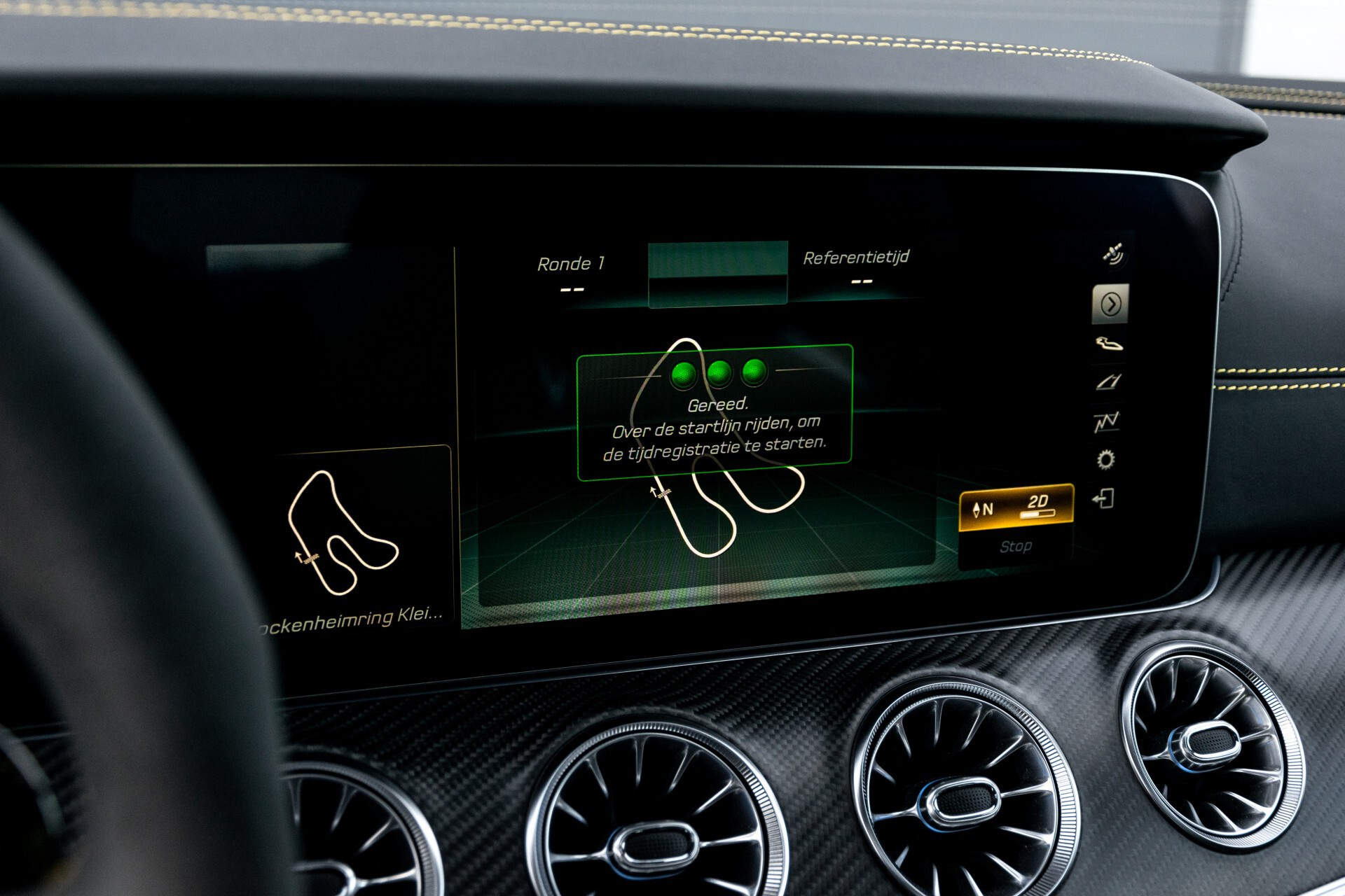 Mercedes-Benz AMG GT 4-Door Coupe 63 S 4MATIC+ Edition 1 Keramisch/Carbon/First Class/Dynamic Plus/Burmester High End 3D Aut9 Foto 43