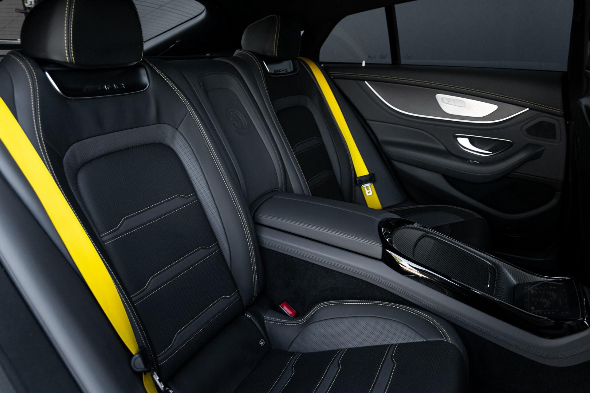 Mercedes-Benz AMG GT 4-Door Coupe 63 S 4MATIC+ Edition 1 Keramisch/Carbon/First Class/Dynamic Plus/Burmester High End 3D Aut9 Foto 5