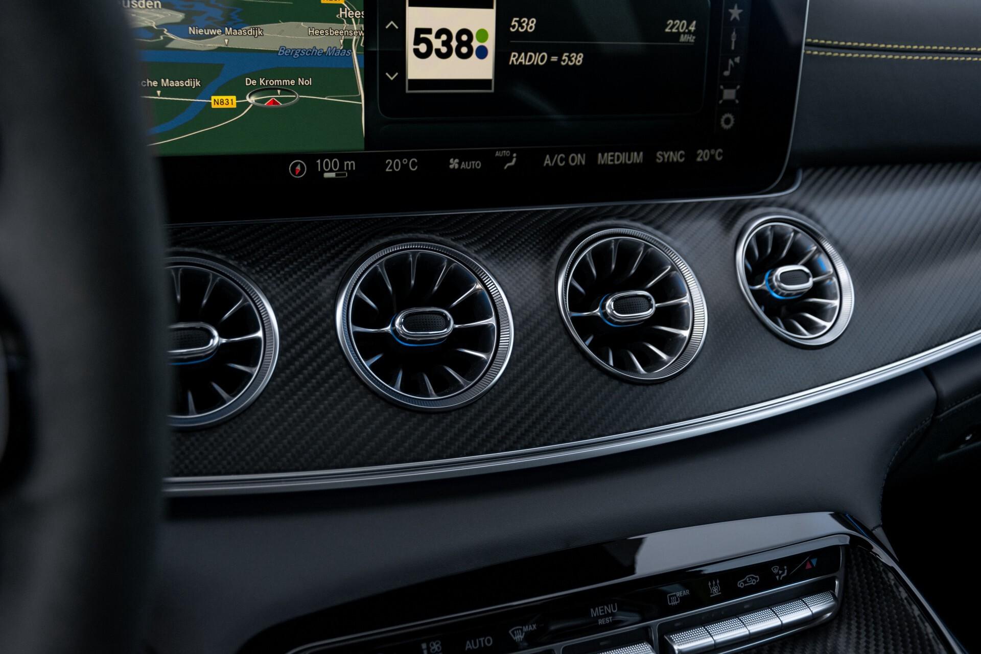 Mercedes-Benz AMG GT 4-Door Coupe 63 S 4MATIC+ Edition 1 Keramisch/Carbon/First Class/Dynamic Plus/Burmester High End 3D Aut9 Foto 50