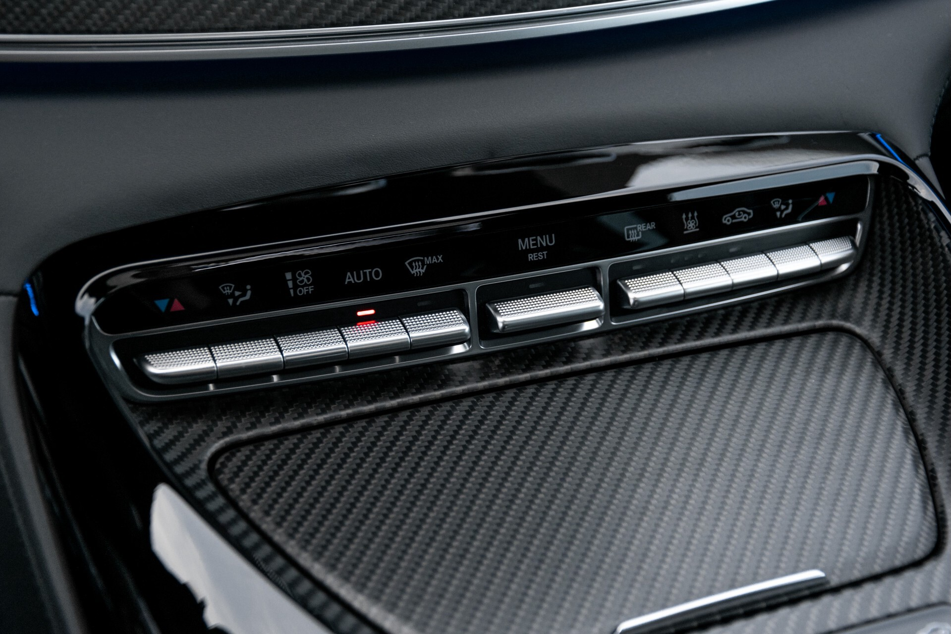 Mercedes-Benz AMG GT 4-Door Coupe 63 S 4MATIC+ Edition 1 Keramisch/Carbon/First Class/Dynamic Plus/Burmester High End 3D Aut9 Foto 51