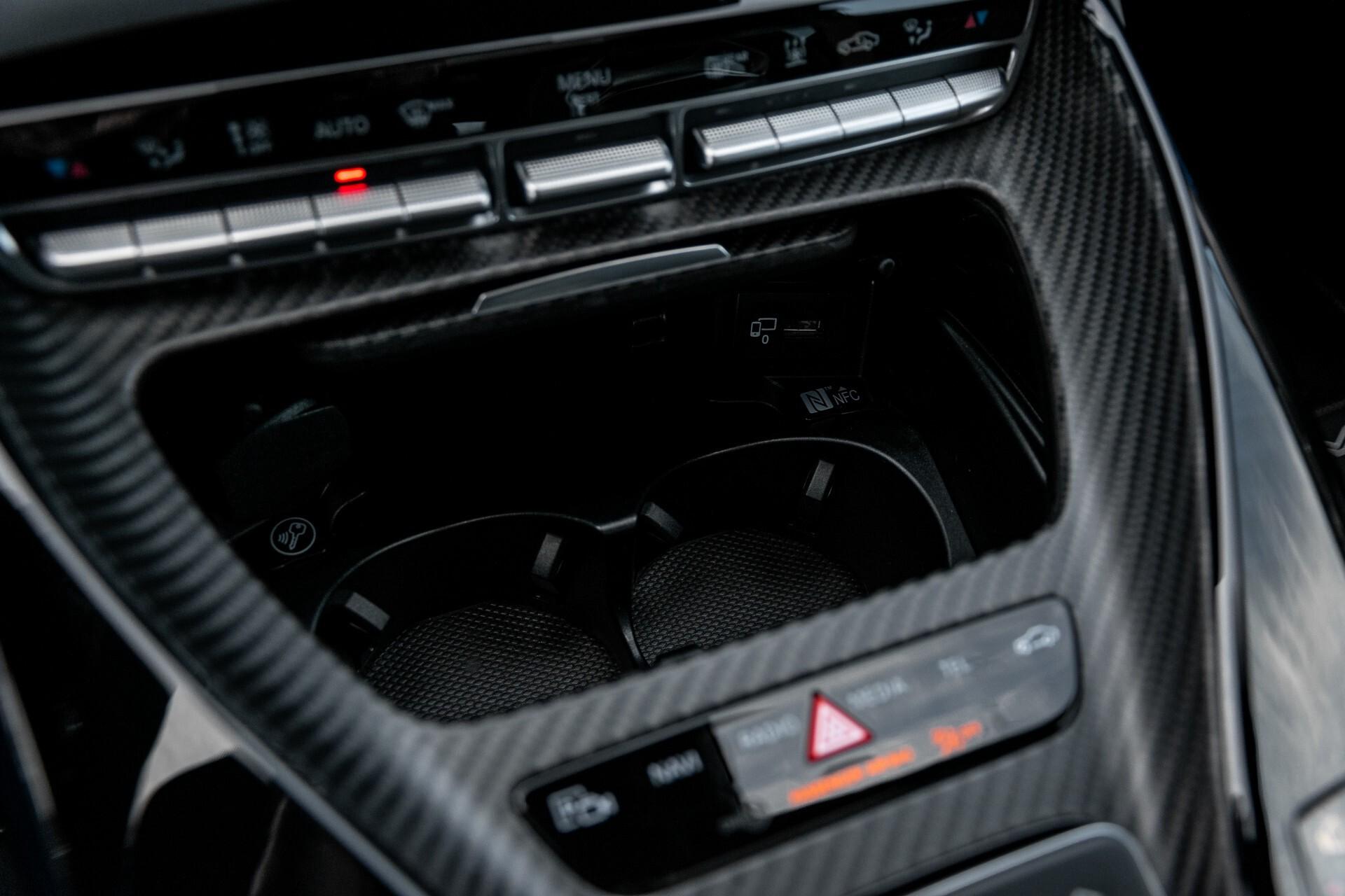 Mercedes-Benz AMG GT 4-Door Coupe 63 S 4MATIC+ Edition 1 Keramisch/Carbon/First Class/Dynamic Plus/Burmester High End 3D Aut9 Foto 53