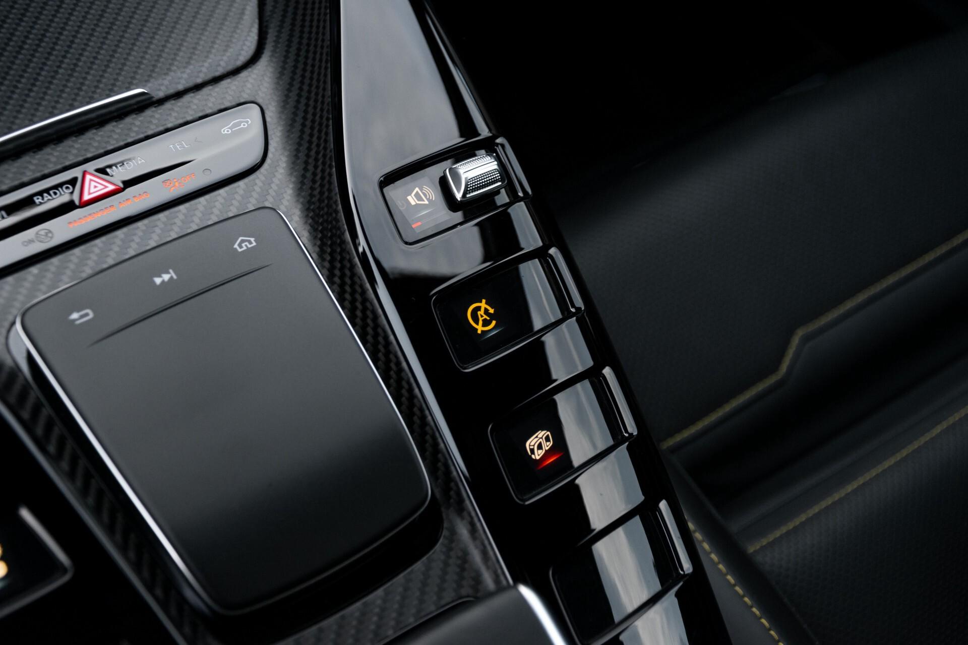 Mercedes-Benz AMG GT 4-Door Coupe 63 S 4MATIC+ Edition 1 Keramisch/Carbon/First Class/Dynamic Plus/Burmester High End 3D Aut9 Foto 56