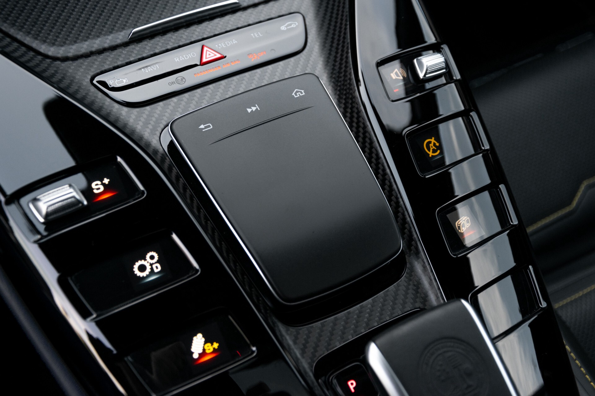Mercedes-Benz AMG GT 4-Door Coupe 63 S 4MATIC+ Edition 1 Keramisch/Carbon/First Class/Dynamic Plus/Burmester High End 3D Aut9 Foto 57