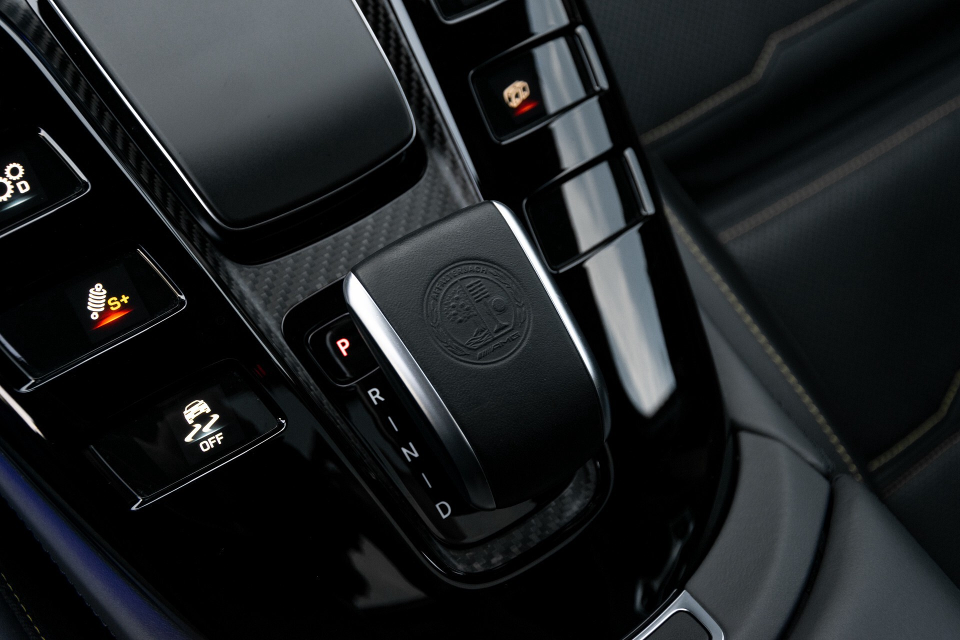Mercedes-Benz AMG GT 4-Door Coupe 63 S 4MATIC+ Edition 1 Keramisch/Carbon/First Class/Dynamic Plus/Burmester High End 3D Aut9 Foto 58