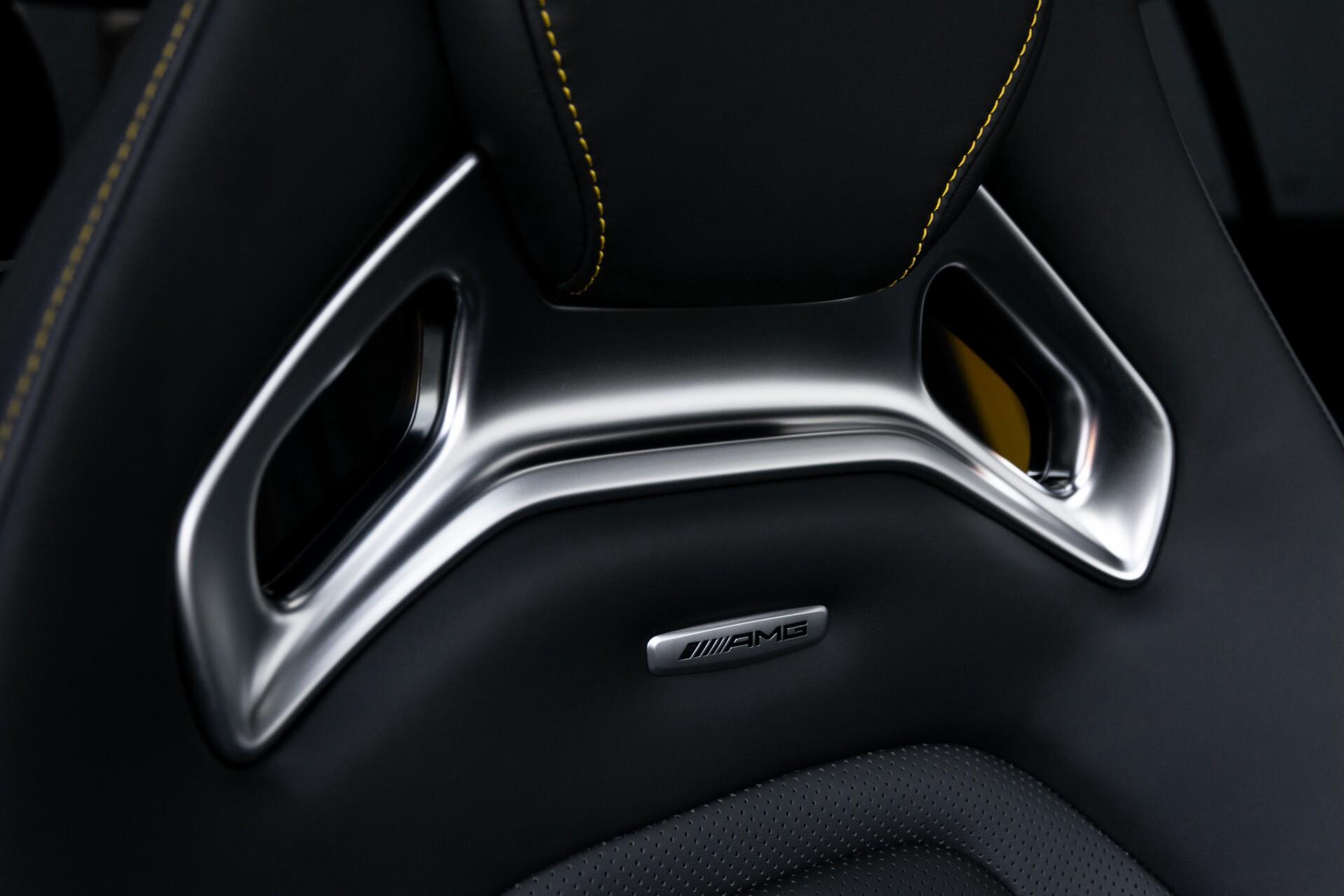 Mercedes-Benz AMG GT 4-Door Coupe 63 S 4MATIC+ Edition 1 Keramisch/Carbon/First Class/Dynamic Plus/Burmester High End 3D Aut9 Foto 59