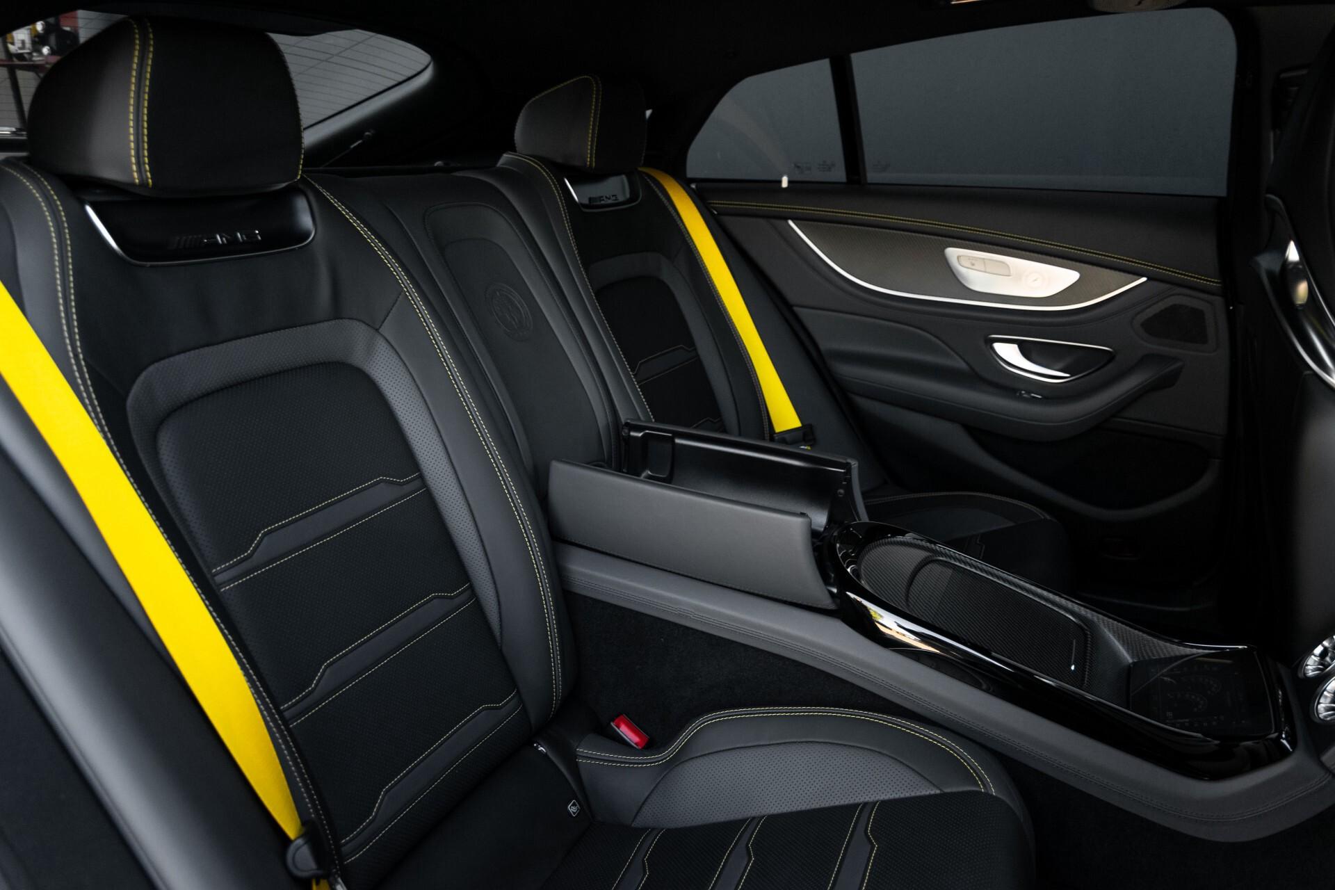 Mercedes-Benz AMG GT 4-Door Coupe 63 S 4MATIC+ Edition 1 Keramisch/Carbon/First Class/Dynamic Plus/Burmester High End 3D Aut9 Foto 6