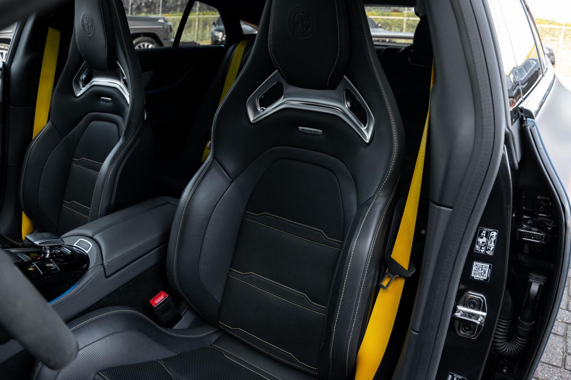 Mercedes-Benz AMG GT 4-Door Coupe 63 S 4MATIC+ Edition 1 Keramisch/Carbon/First Class/Dynamic Plus/Burmester High End 3D Aut9 Foto 65