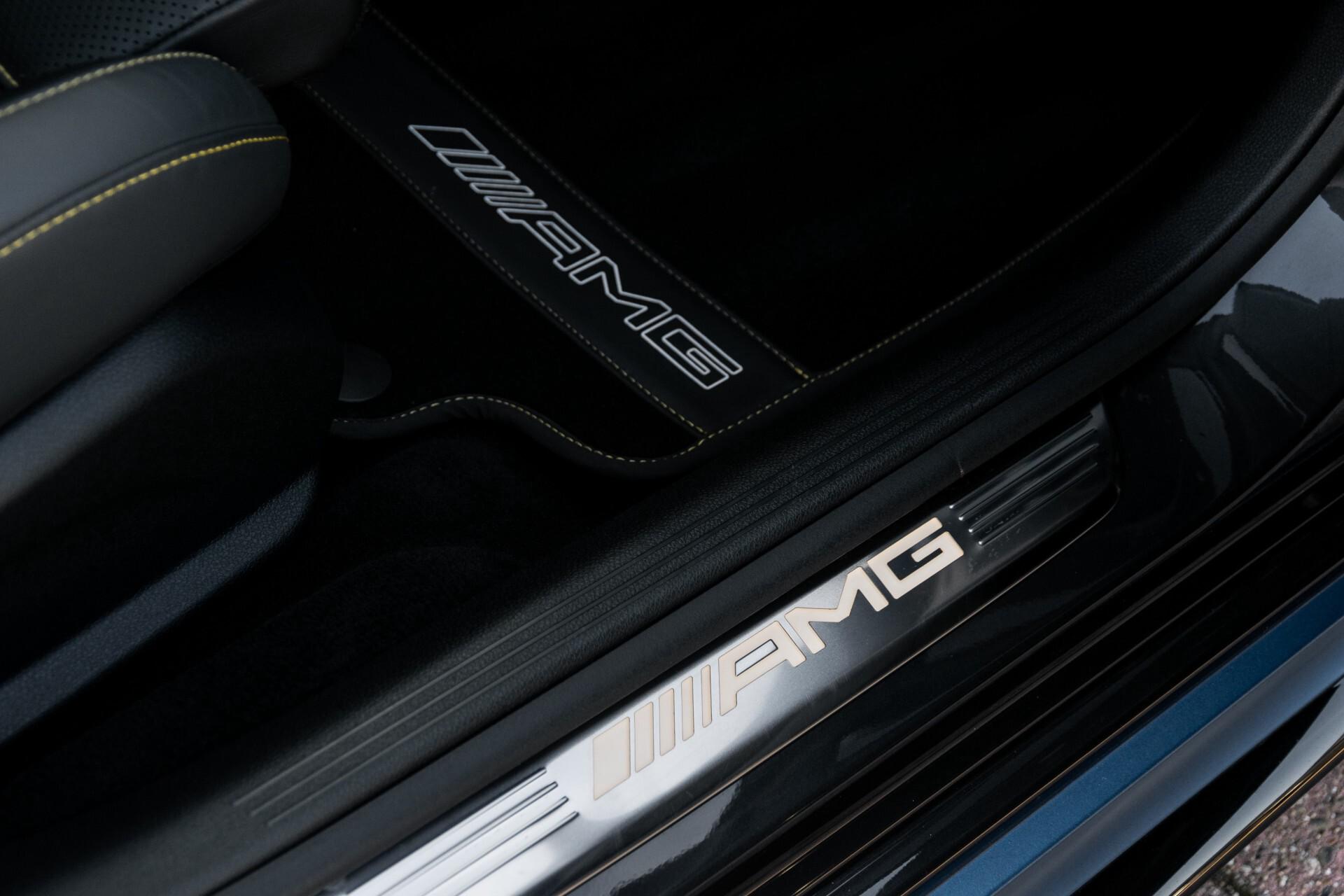 Mercedes-Benz AMG GT 4-Door Coupe 63 S 4MATIC+ Edition 1 Keramisch/Carbon/First Class/Dynamic Plus/Burmester High End 3D Aut9 Foto 67