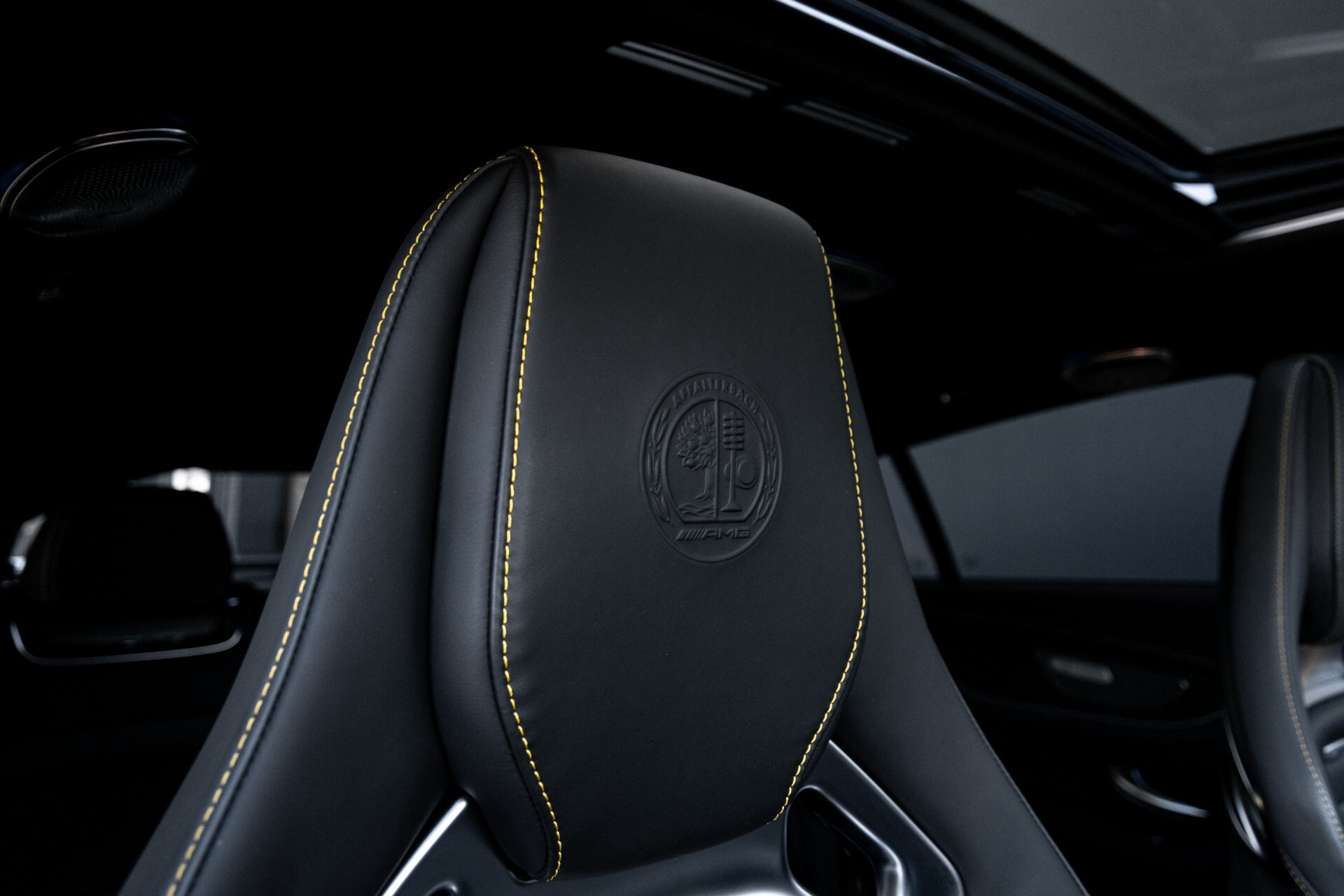Mercedes-Benz AMG GT 4-Door Coupe 63 S 4MATIC+ Edition 1 Keramisch/Carbon/First Class/Dynamic Plus/Burmester High End 3D Aut9 Foto 68