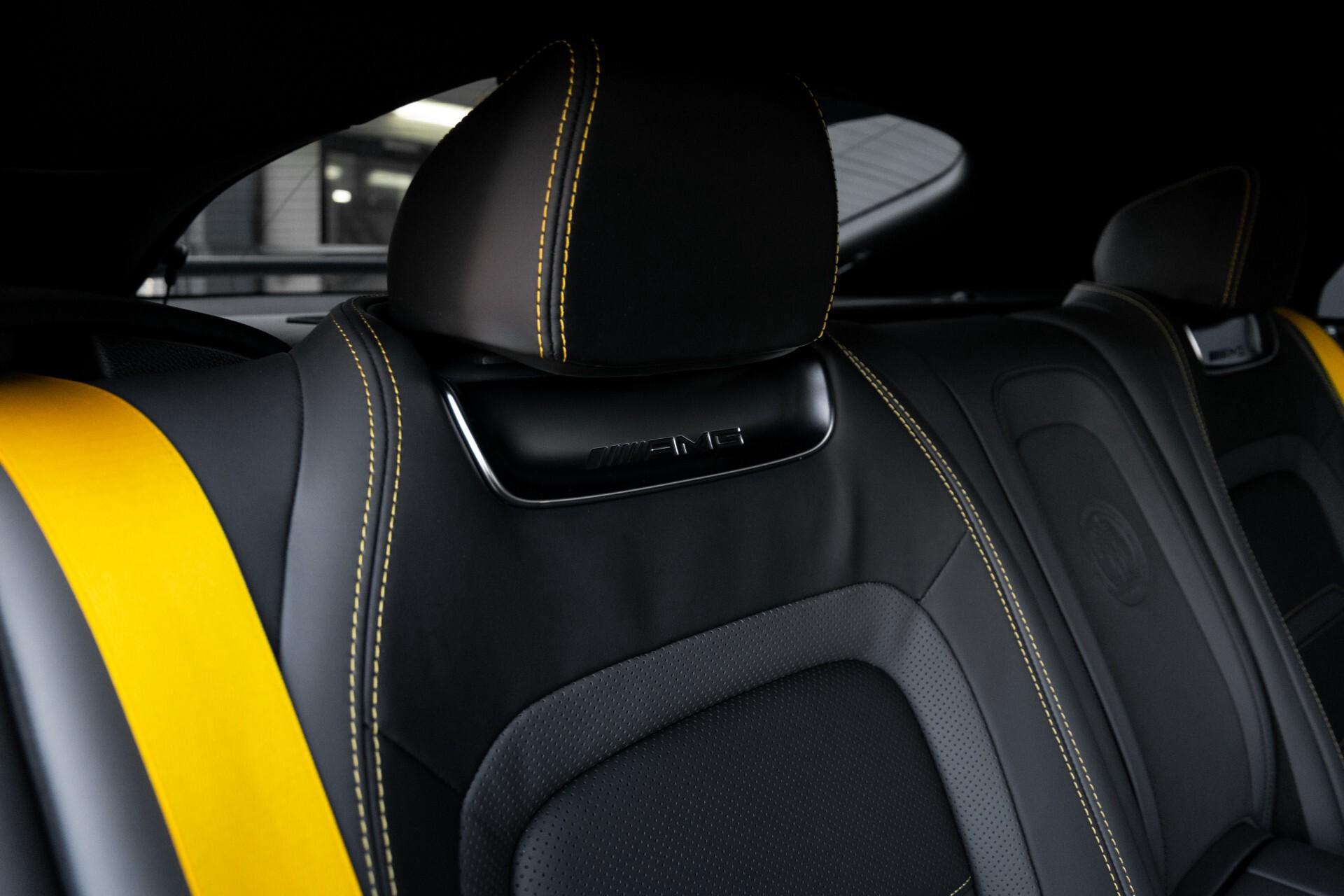 Mercedes-Benz AMG GT 4-Door Coupe 63 S 4MATIC+ Edition 1 Keramisch/Carbon/First Class/Dynamic Plus/Burmester High End 3D Aut9 Foto 69