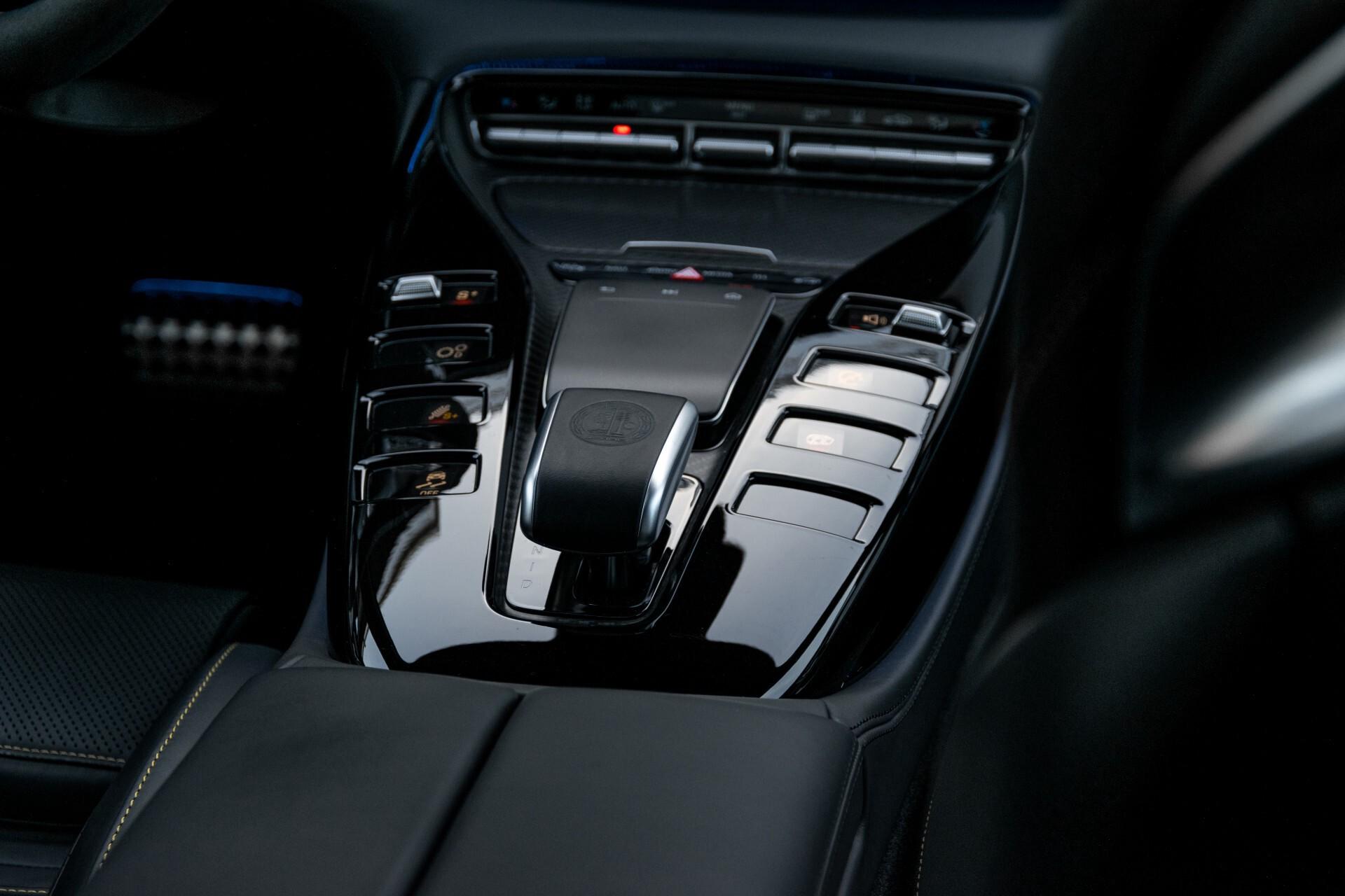 Mercedes-Benz AMG GT 4-Door Coupe 63 S 4MATIC+ Edition 1 Keramisch/Carbon/First Class/Dynamic Plus/Burmester High End 3D Aut9 Foto 70