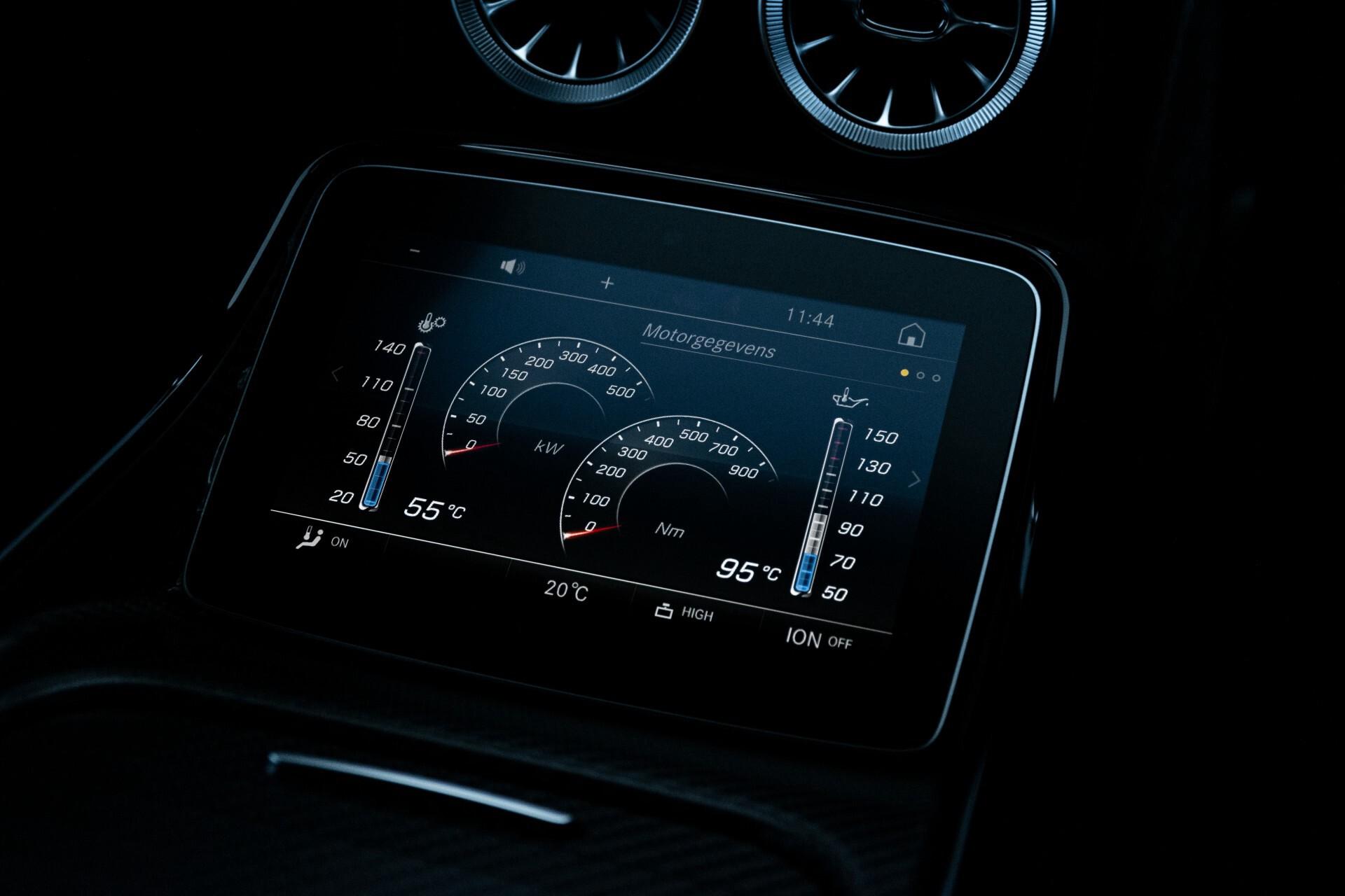 Mercedes-Benz AMG GT 4-Door Coupe 63 S 4MATIC+ Edition 1 Keramisch/Carbon/First Class/Dynamic Plus/Burmester High End 3D Aut9 Foto 73