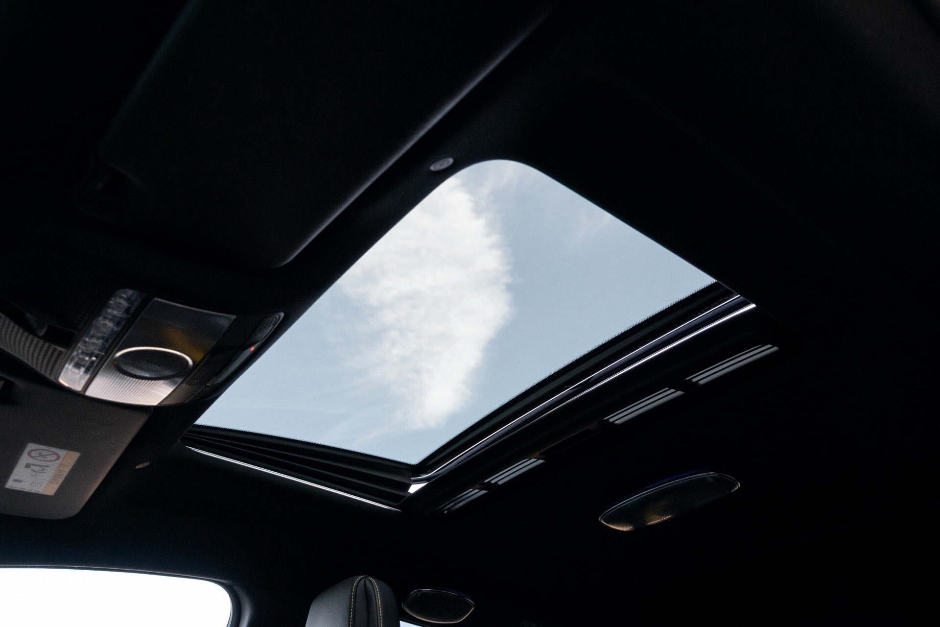 Mercedes-Benz AMG GT 4-Door Coupe 63 S 4MATIC+ Edition 1 Keramisch/Carbon/First Class/Dynamic Plus/Burmester High End 3D Aut9 Foto 76