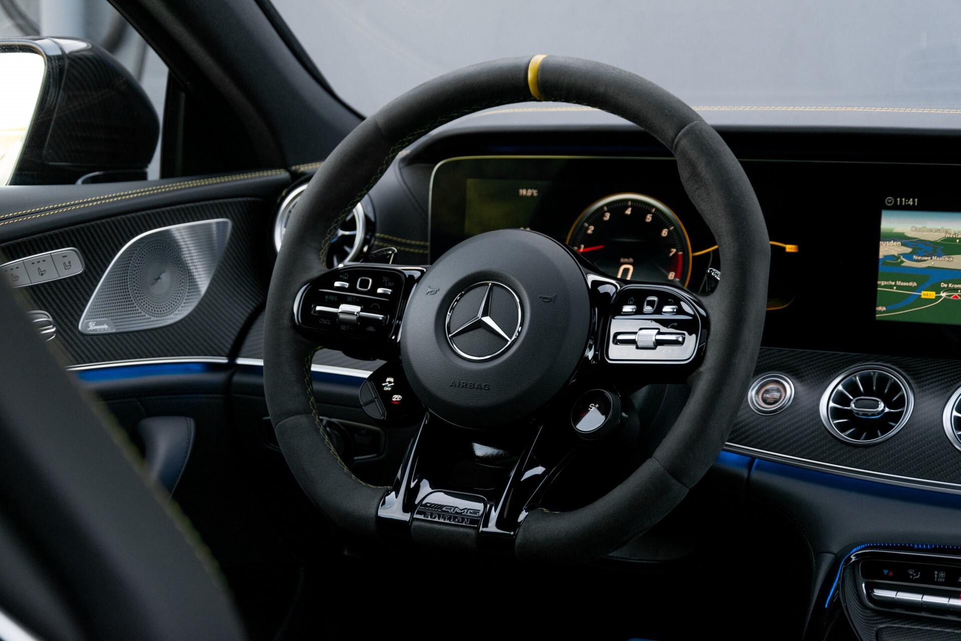 Mercedes-Benz AMG GT 4-Door Coupe 63 S 4MATIC+ Edition 1 Keramisch/Carbon/First Class/Dynamic Plus/Burmester High End 3D Aut9 Foto 8