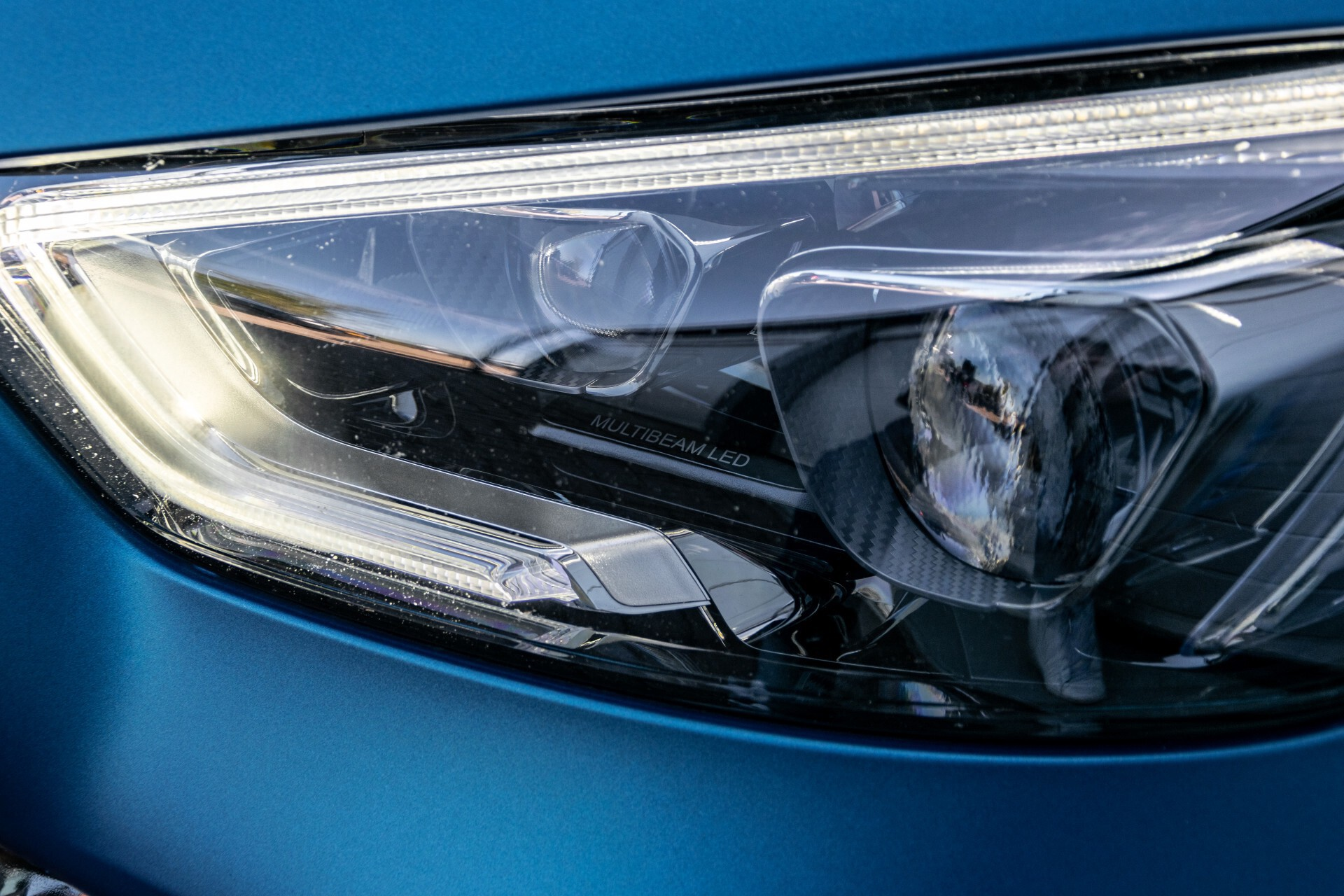 Mercedes-Benz AMG GT 4-Door Coupe 63 S 4MATIC+ Edition 1 Keramisch/Carbon/First Class/Dynamic Plus/Burmester High End 3D Aut9 Foto 85