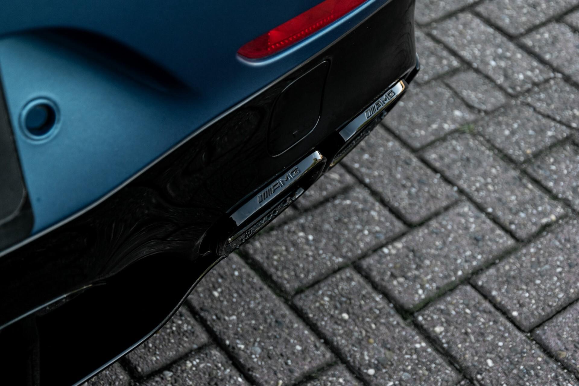 Mercedes-Benz AMG GT 4-Door Coupe 63 S 4MATIC+ Edition 1 Keramisch/Carbon/First Class/Dynamic Plus/Burmester High End 3D Aut9 Foto 88