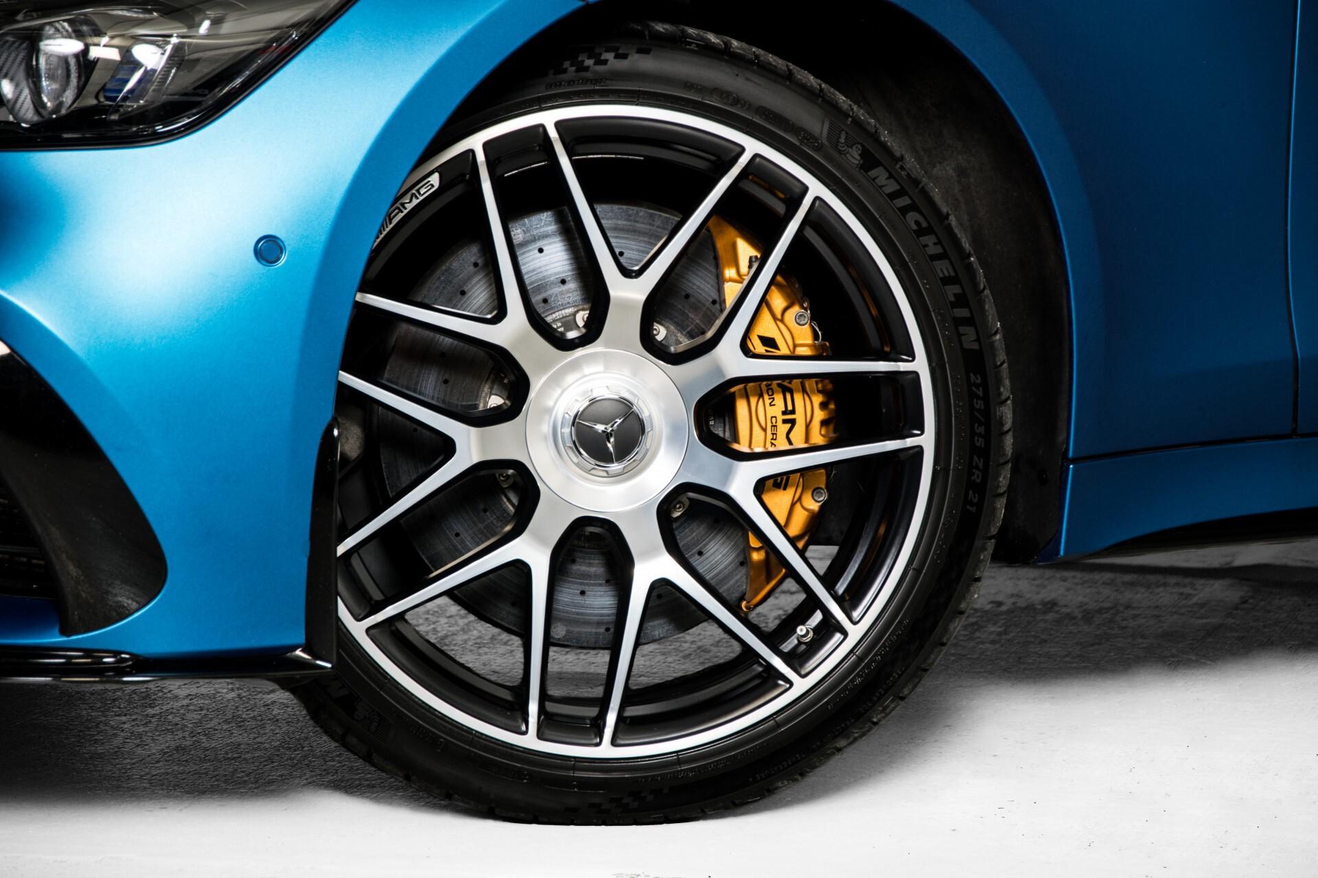 Mercedes-Benz AMG GT 4-Door Coupe 63 S 4MATIC+ Edition 1 Keramisch/Carbon/First Class/Dynamic Plus/Burmester High End 3D Aut9 Foto 92