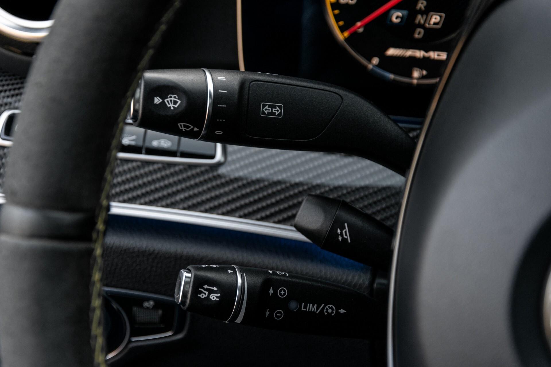 Mercedes-Benz E-Klasse 63 S AMG 4-Matic+ Edition 1 Matzwart/Carbon/Full Options Aut9 Foto 10